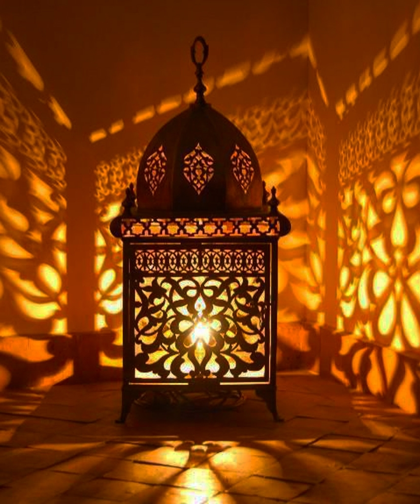 Fashionable Outdoor Hanging Moroccan Lanterns Within Fun Rooms : Moroccan Outdoor Lanterns Outdoor Moroccan Lighting (View 5 of 20)
