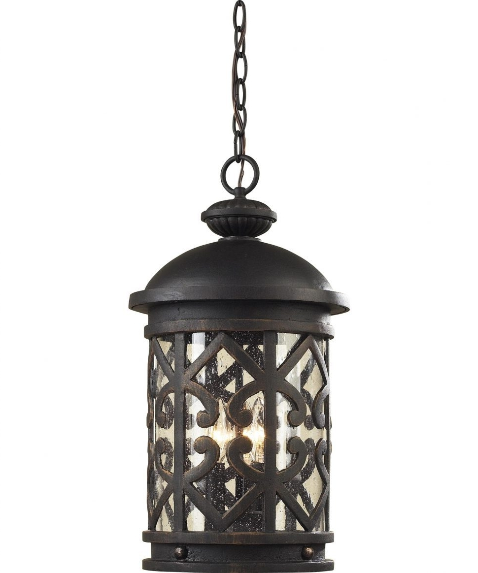 Fashionable Outdoor : Pendant Lights Front Porch Light Exterior Chandelier And Throughout Large Outdoor Ceiling Lights (View 12 of 20)
