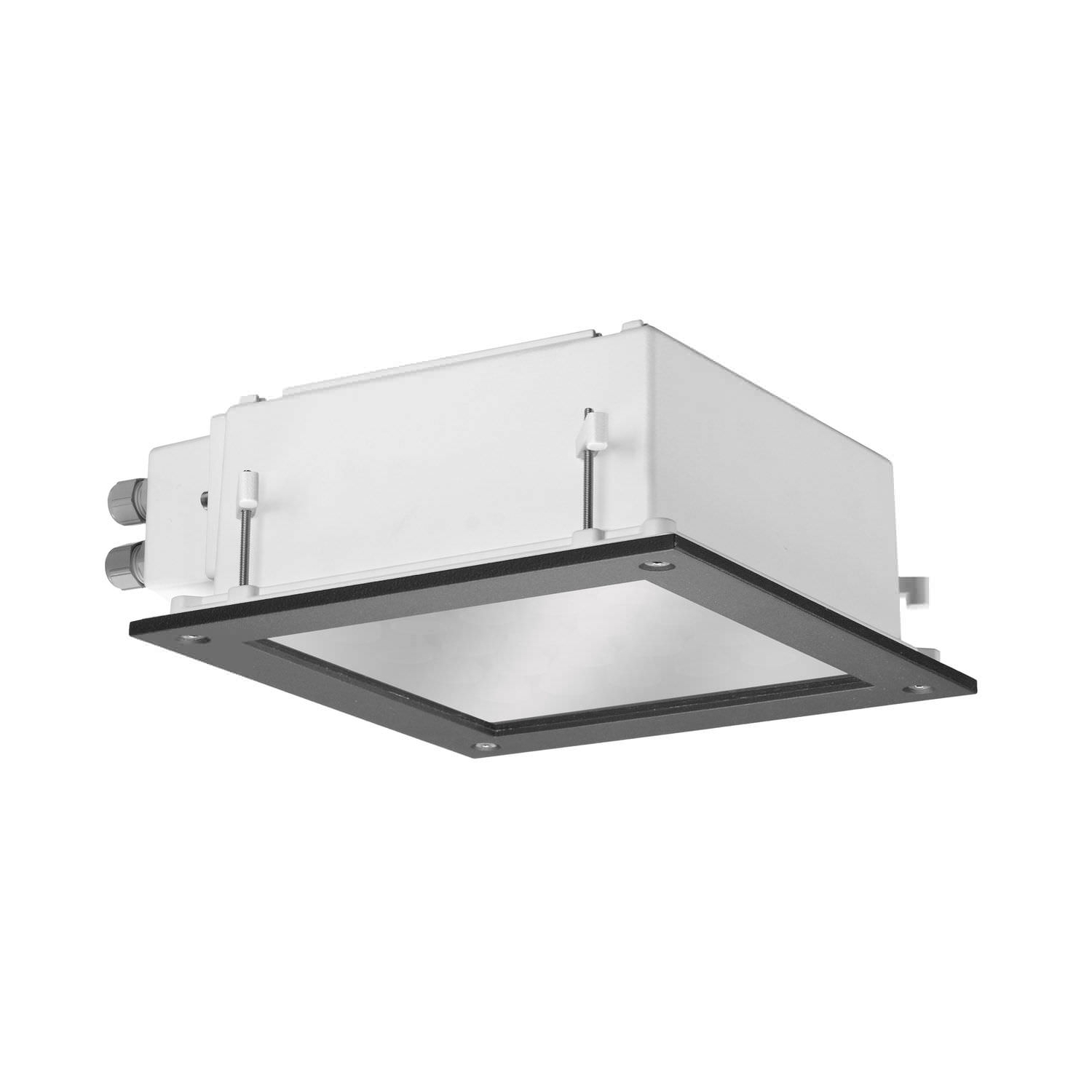 Fashionable Recessed Lighting: Top 9 Of Recessed Outdoor Lighting Decoration With Regard To Outdoor Ceiling Can Lights (View 2 of 20)