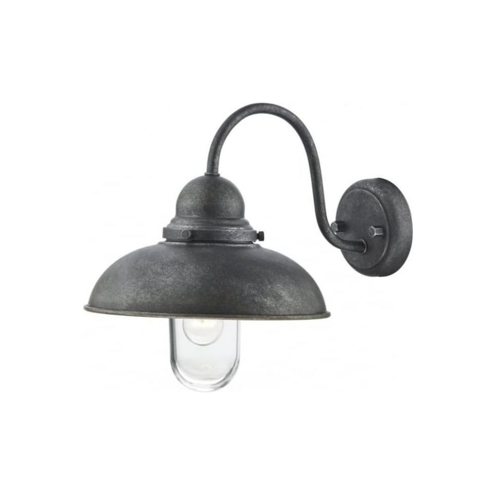 Fashionable Retro Outdoor Wall Lighting Throughout Outdoor Garage : Front Porch Lights Outdoor Flood Light Fixtures (View 7 of 20)