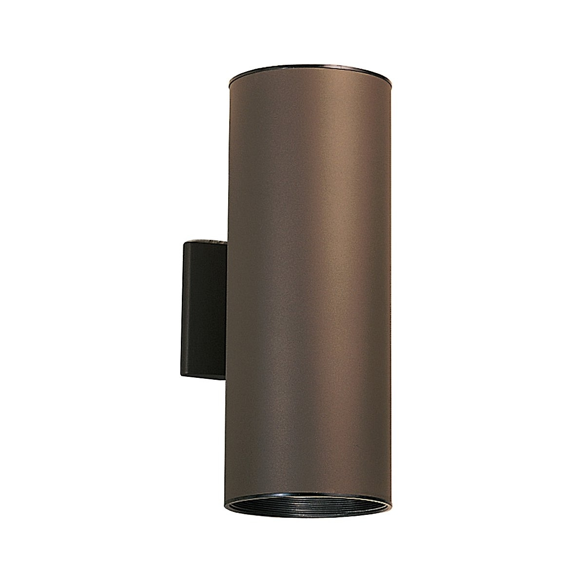 Favorite Commercial Led Outdoor Wall Lighting With Regard To Light : Wooden Commercial Exterior Wall Lights Brown Simple Stunning (View 2 of 20)