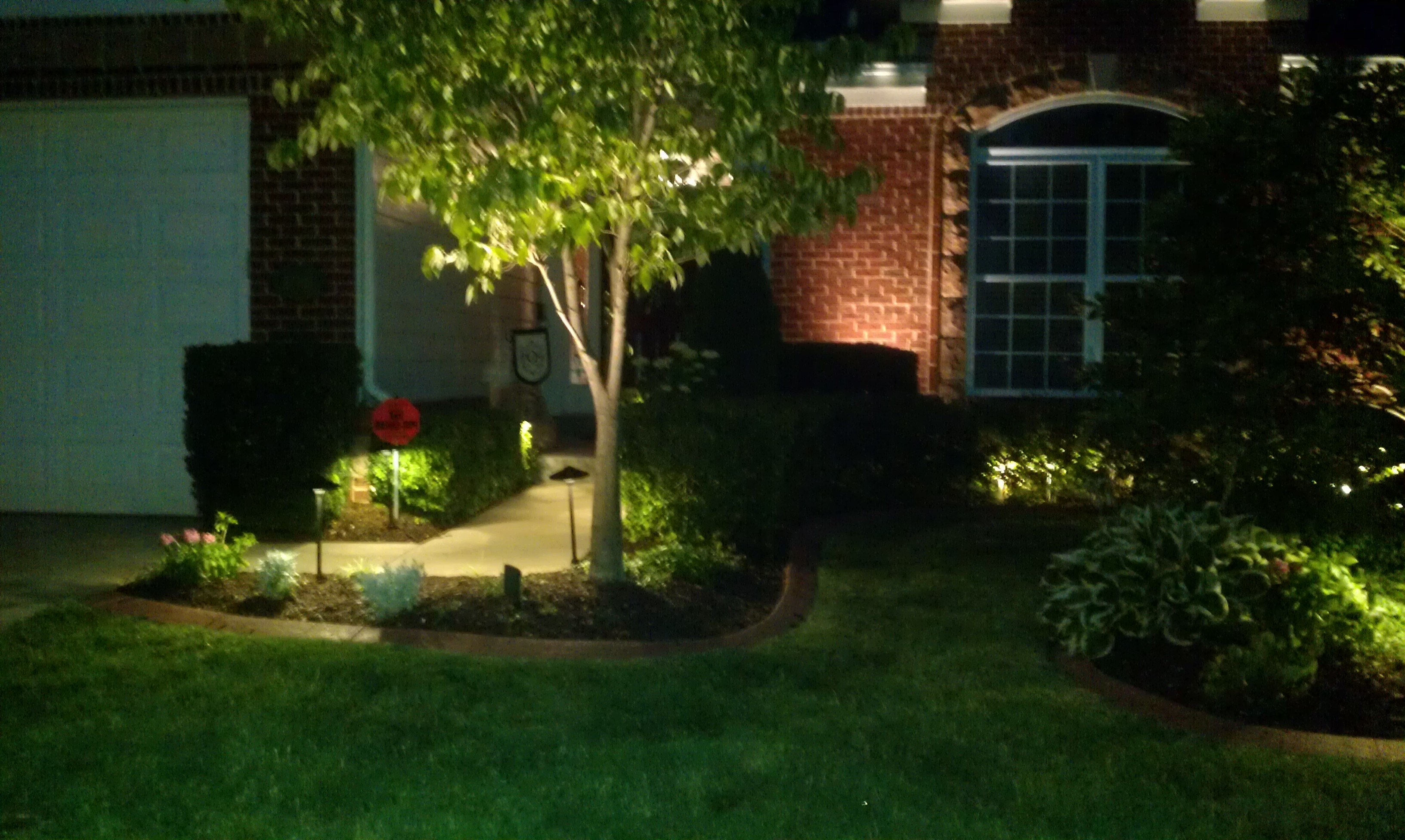 Favorite Design Low Voltage Outdoor Lighting System Unique Just Landscape Within Low Voltage Outdoor Lighting (View 4 of 20)