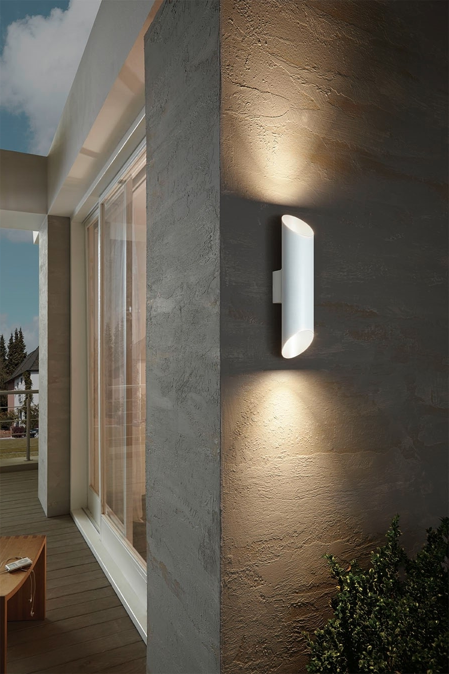 Featured Photo of Eglo Outdoor Lighting