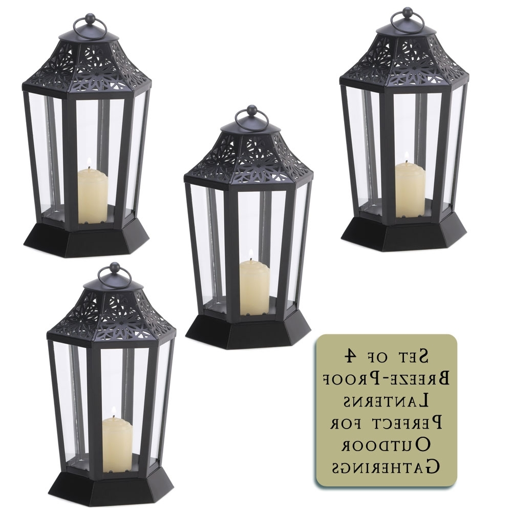 Favorite Hanging Outdoor Tea Light Lanterns With Lanterns From The Guiding Tree (View 18 of 20)