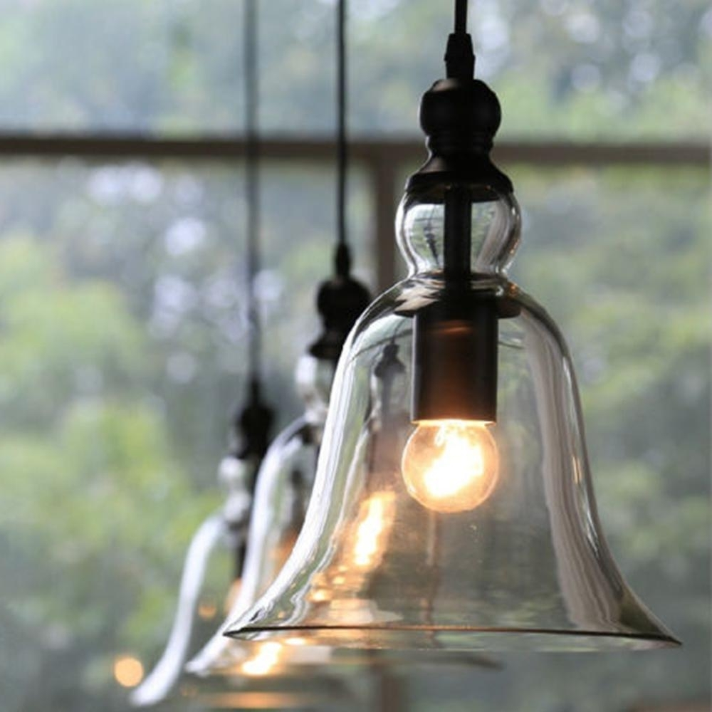 Favorite Industrial Pendant Lighting (View 6 of 20)