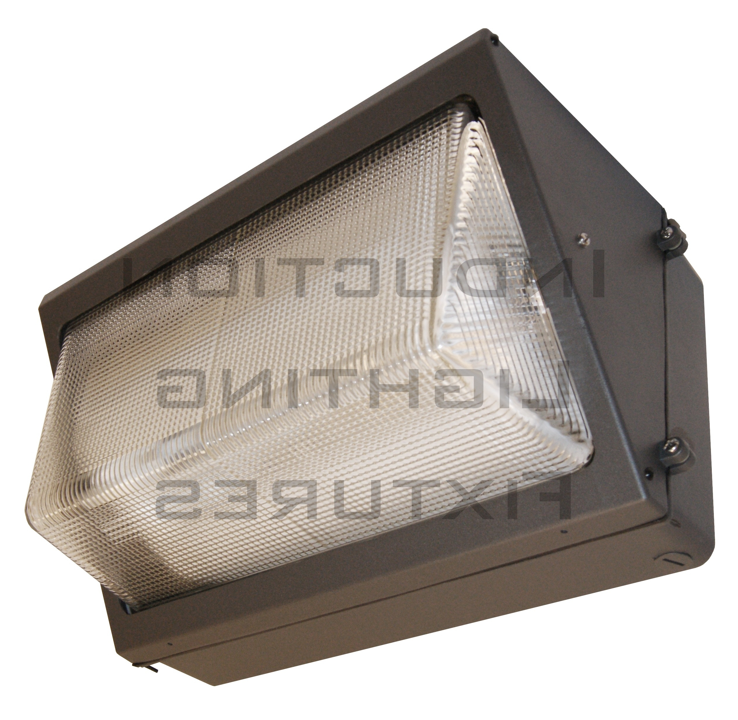Favorite Iwp100 100W Induction Light, Wall Mount ,wall Pack Light Fixture For Within Outdoor Wall Pack Lighting (View 5 of 20)
