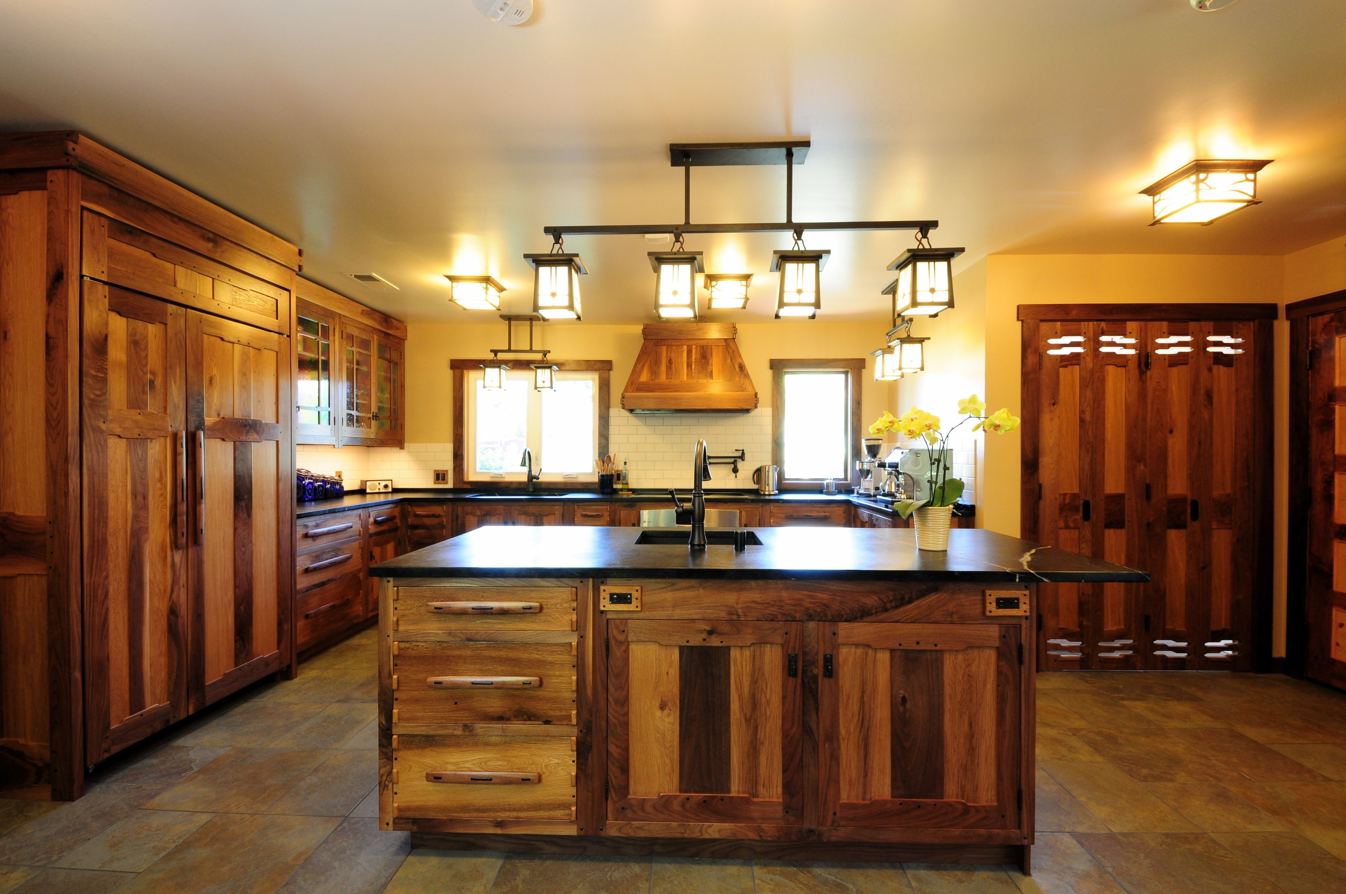 Favorite Light : Kitchen Flush Ceiling Lights Led For Home Outdoor Throughout Intended For Outdoor Garage Ceiling Lights (View 4 of 20)