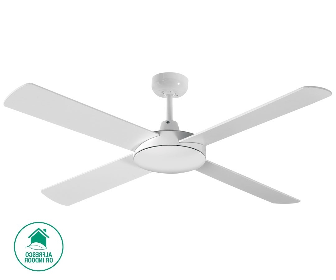 Featured Photo of Outdoor Ceiling Fan Beacon Lighting