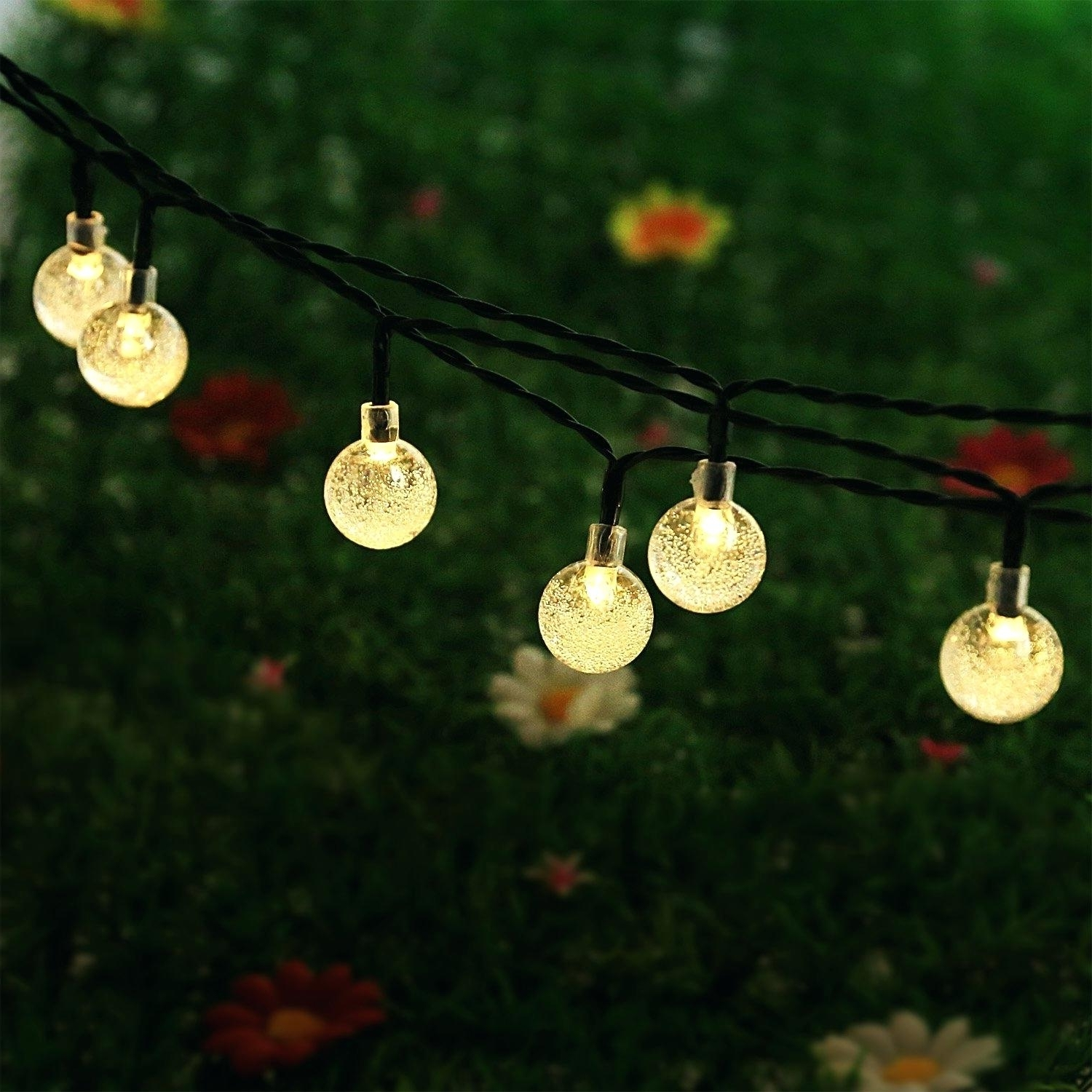 Favorite Outdoor Hanging Low Voltage Lights With Regard To Low Voltage Hanging String Lights — Lustwithalaugh Design : Limit An (View 3 of 20)