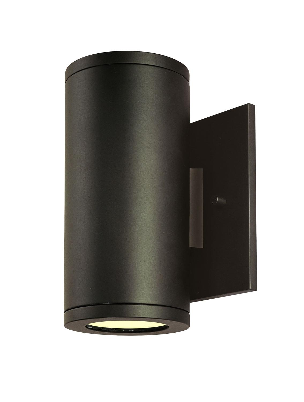 Favorite Outdoor Wall Mount Lighting Fixtures Regarding Light : Dark Wall Mounted Outdoor Lighting Black Simple Ideas (View 8 of 20)