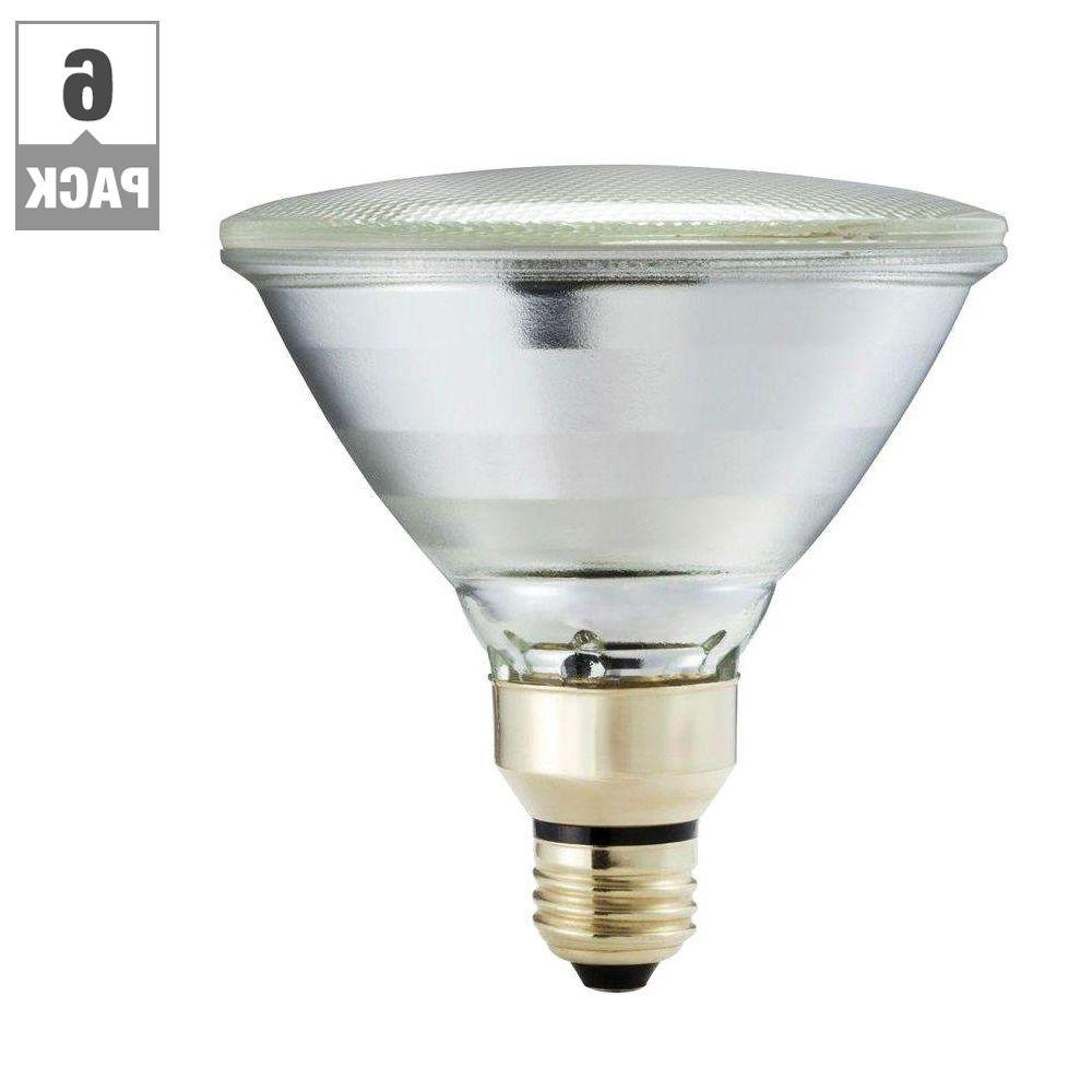 Favorite Philips 90 Watt Equivalent Par38 Halogen Indoor/outdoor Dimmable In Philips Outdoor Ceiling Lights (View 2 of 20)