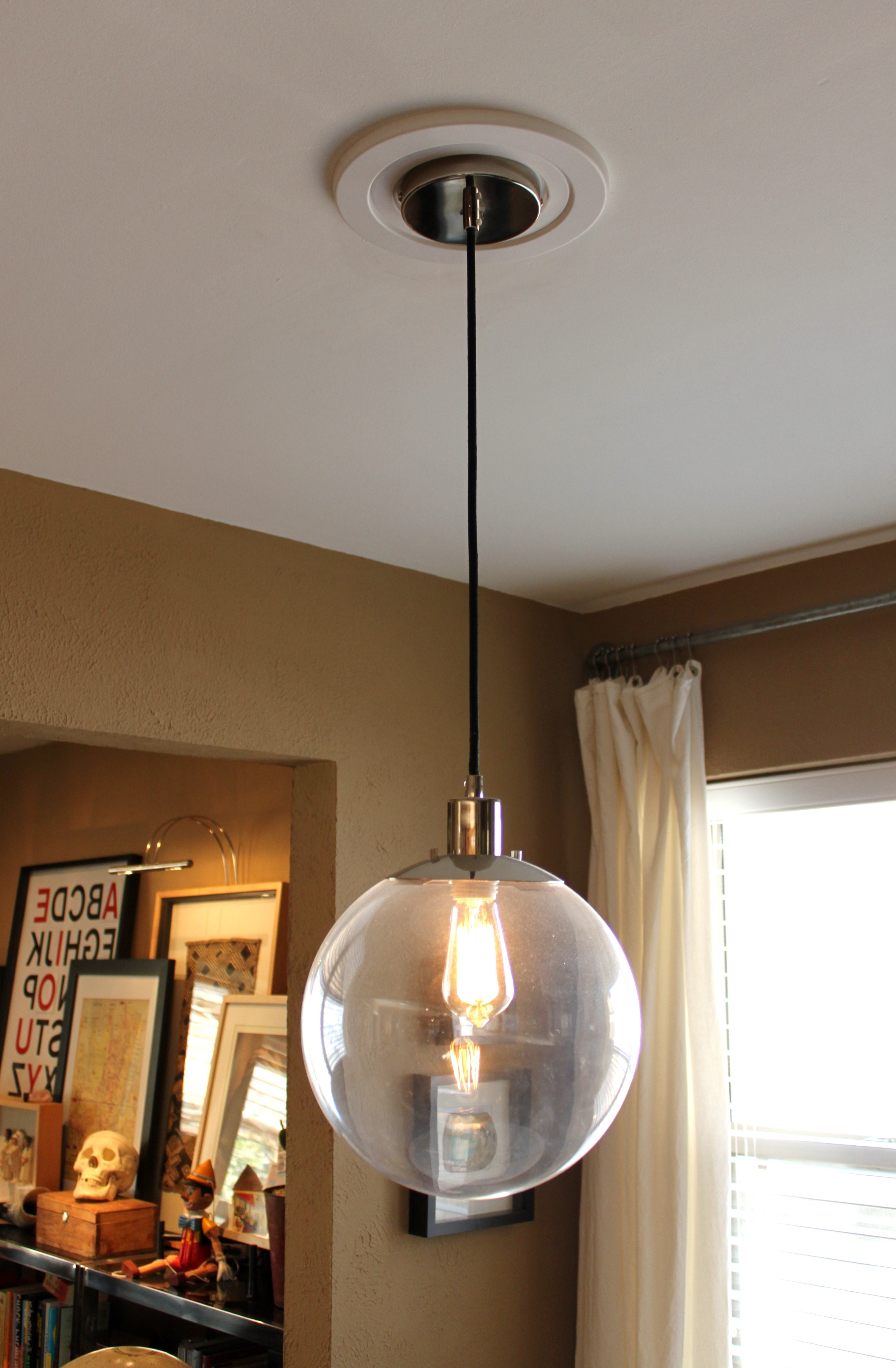 Favorite Restoration Hardware Pendant Lights – Tequestadrum With Home Hardware Outdoor Ceiling Lights (View 9 of 20)
