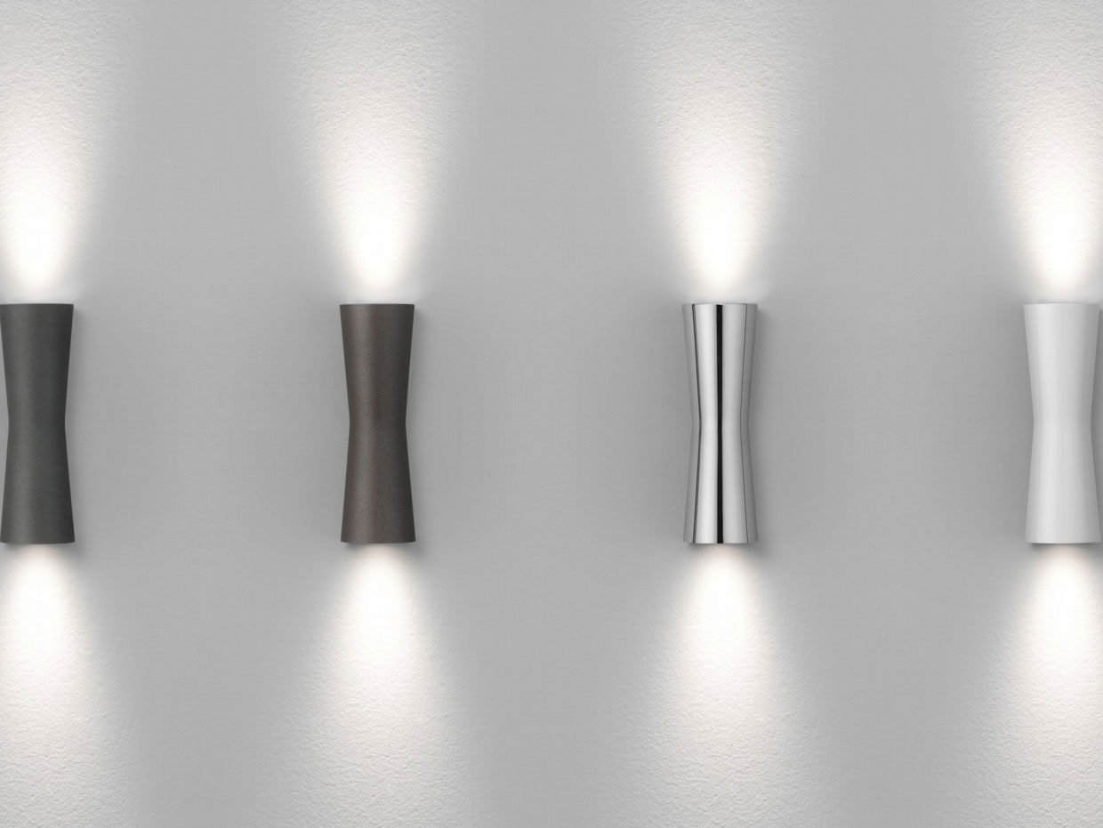 Favorite Wall Light Flos Clessidra  (View 6 of 20)
