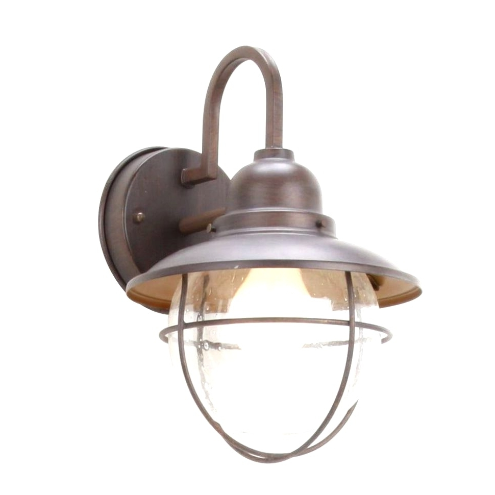 Favorite Wayfair Outdoor Lighting With Outdoor Lighting And Light Fixtures At Wayfair (View 5 of 20)