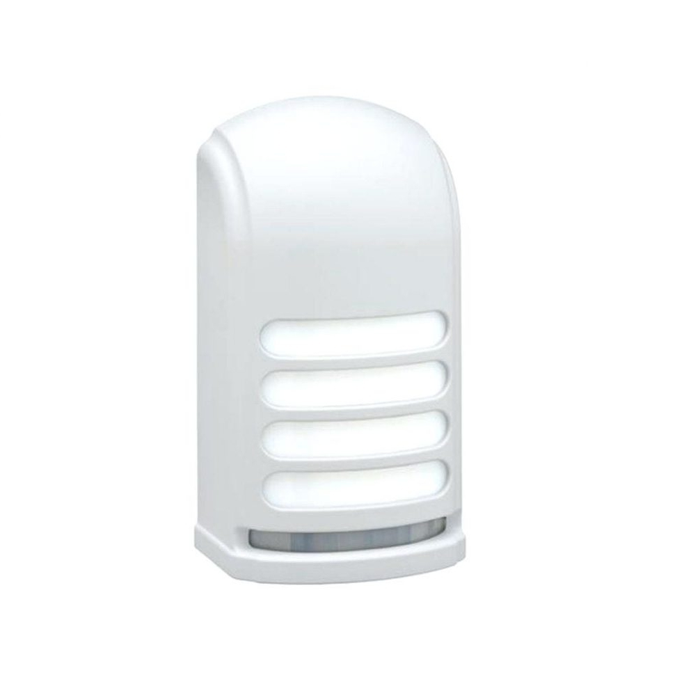 Fireplace : Volt Outdoor Wall Lights Battery Operated Wireless In Popular 12 Volt Outdoor Wall Lighting (View 7 of 20)