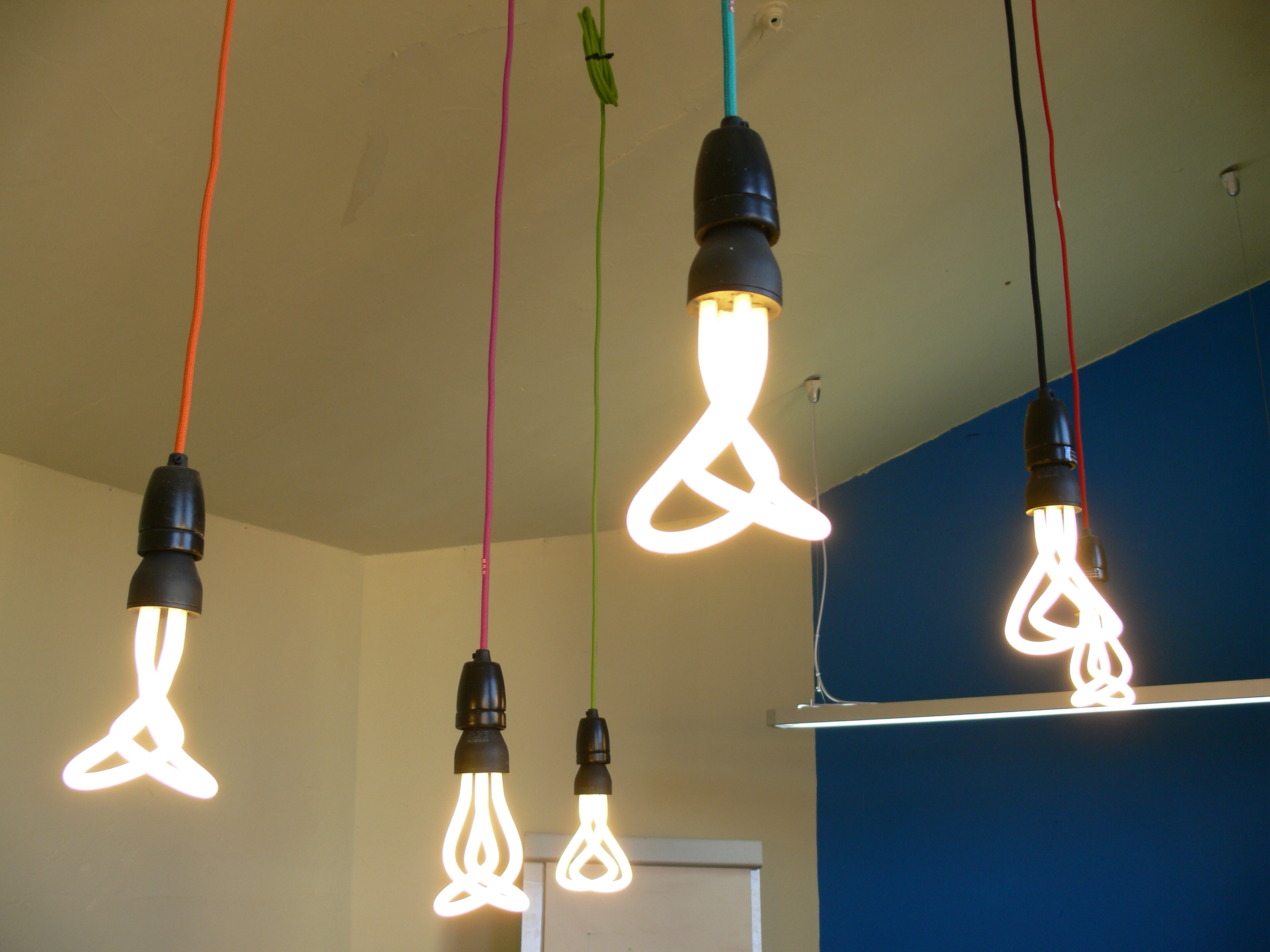Funky Outdoor Hanging Lights Throughout Most Recently Released Funky Light Fixtures # (View 2 of 20)