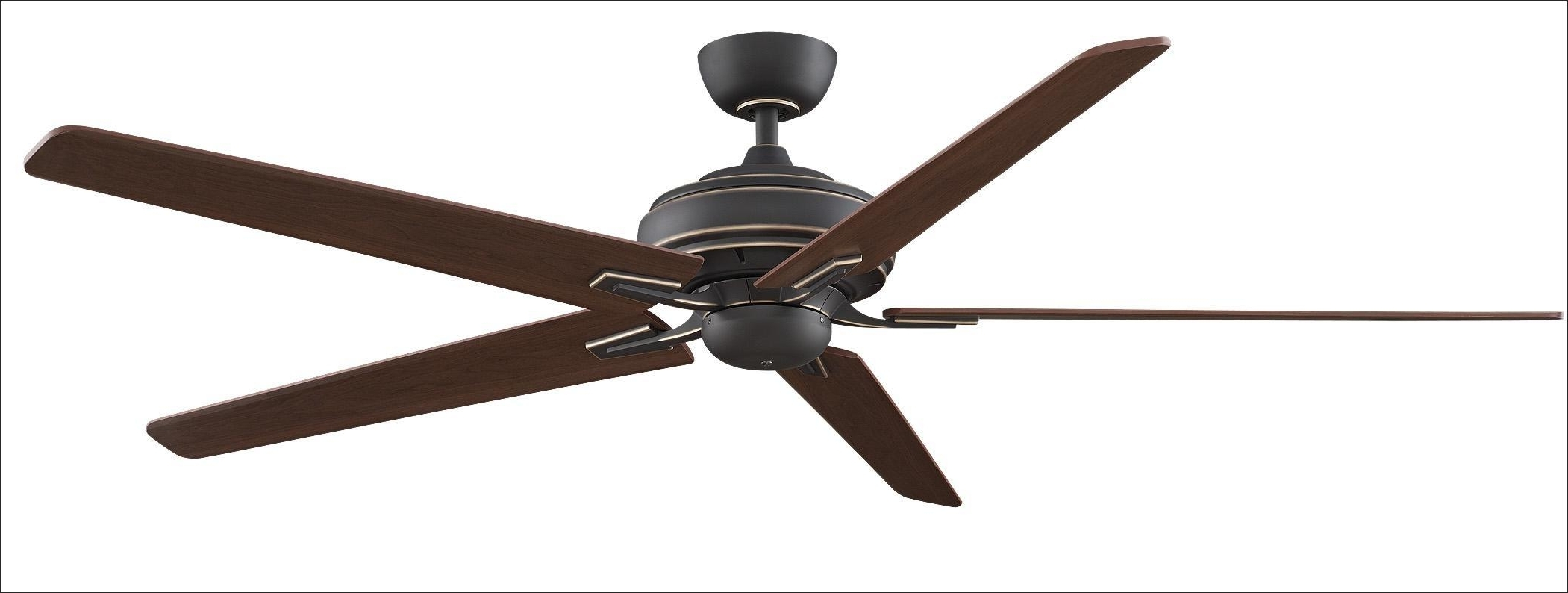 Furniture : Bronze Ceiling Fan Best Of 60 Ceiling Fans Without With Regard To Latest Outdoor Ceiling Fans Without Lights (View 6 of 20)