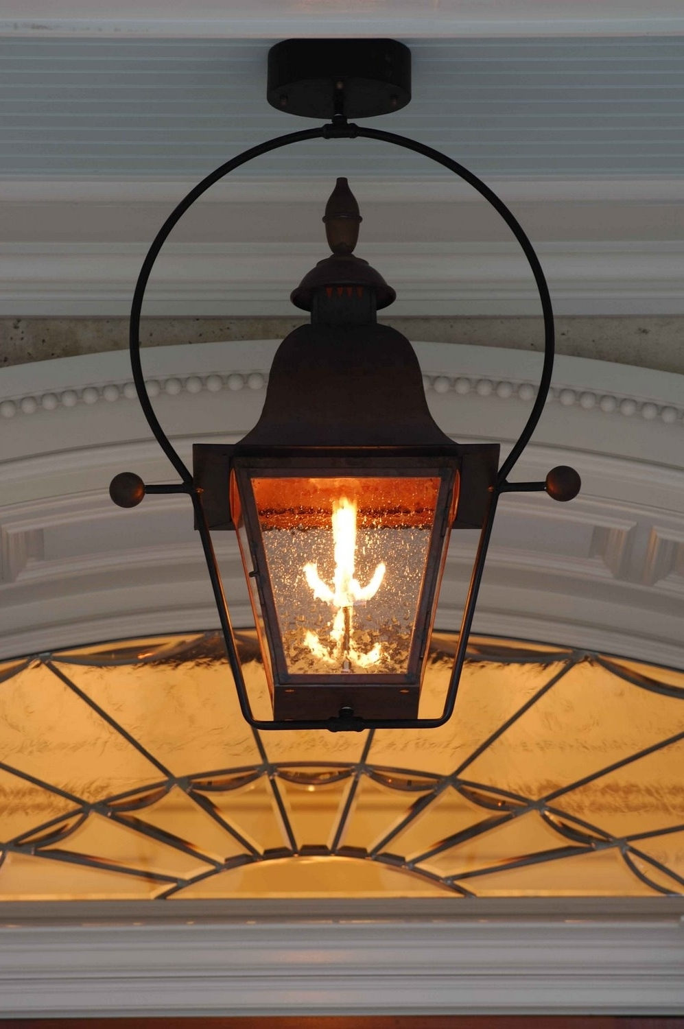 Gas Lanterns (Gallery 6 of 20)