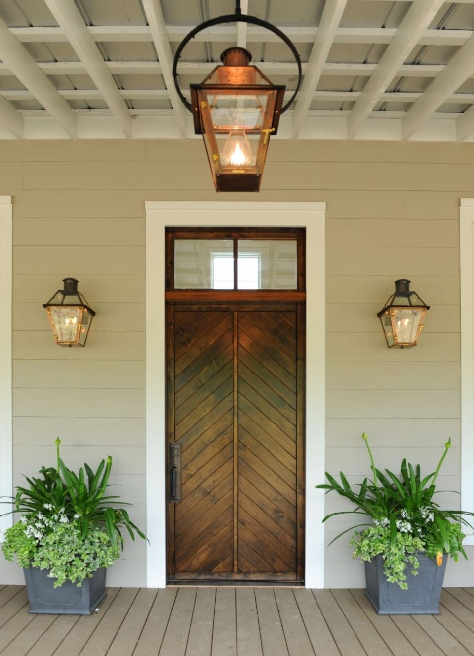 Gas Porch Light Parts Cheap Lights Lantern – Teamns Throughout 2018 Outdoor Hanging Gas Lights (Gallery 11 of 20)