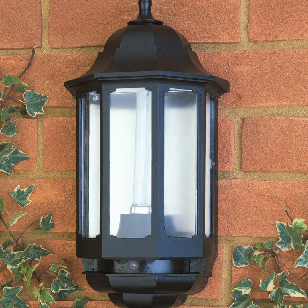 Half Lantern – Asd Lighting Plc For Recent Half Lantern Outside Wall Lights (View 4 of 20)