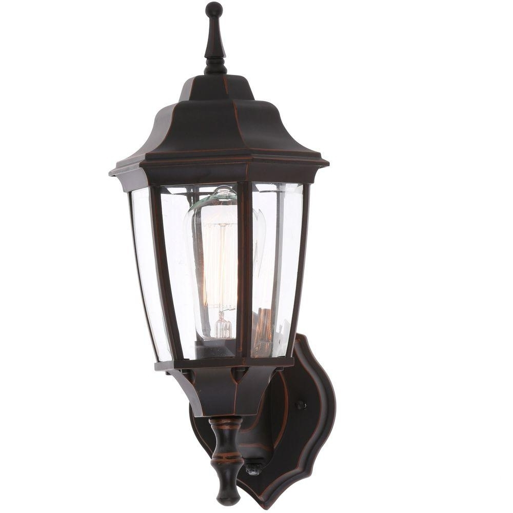 Hampton Bay Outdoor Wall Lighting Intended For Popular Hampton Bay Outdoor Lights – Best Paint For Interior Check More At (View 8 of 20)