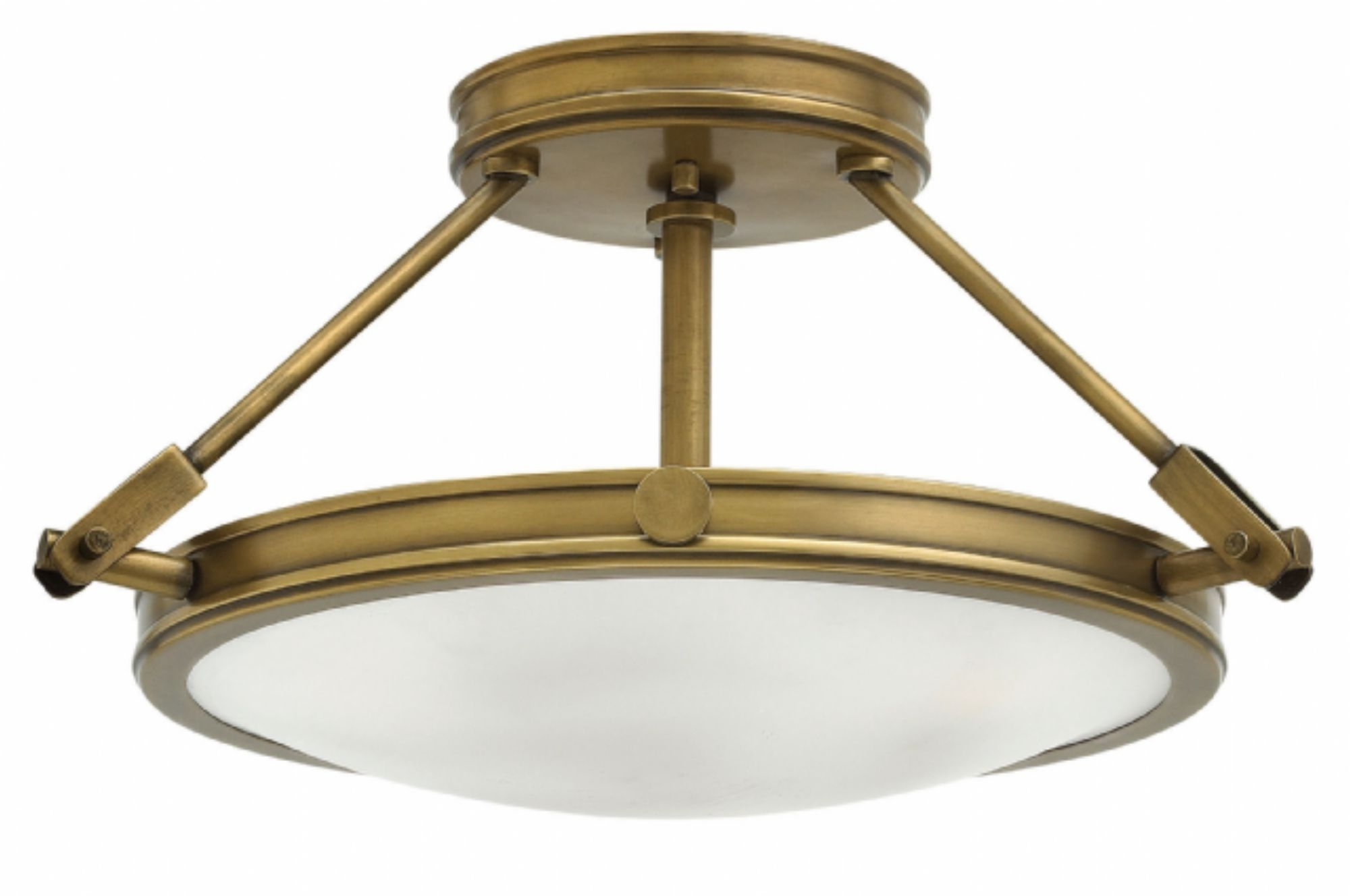 Featured Photo of Flush Mount Hinkley Lighting