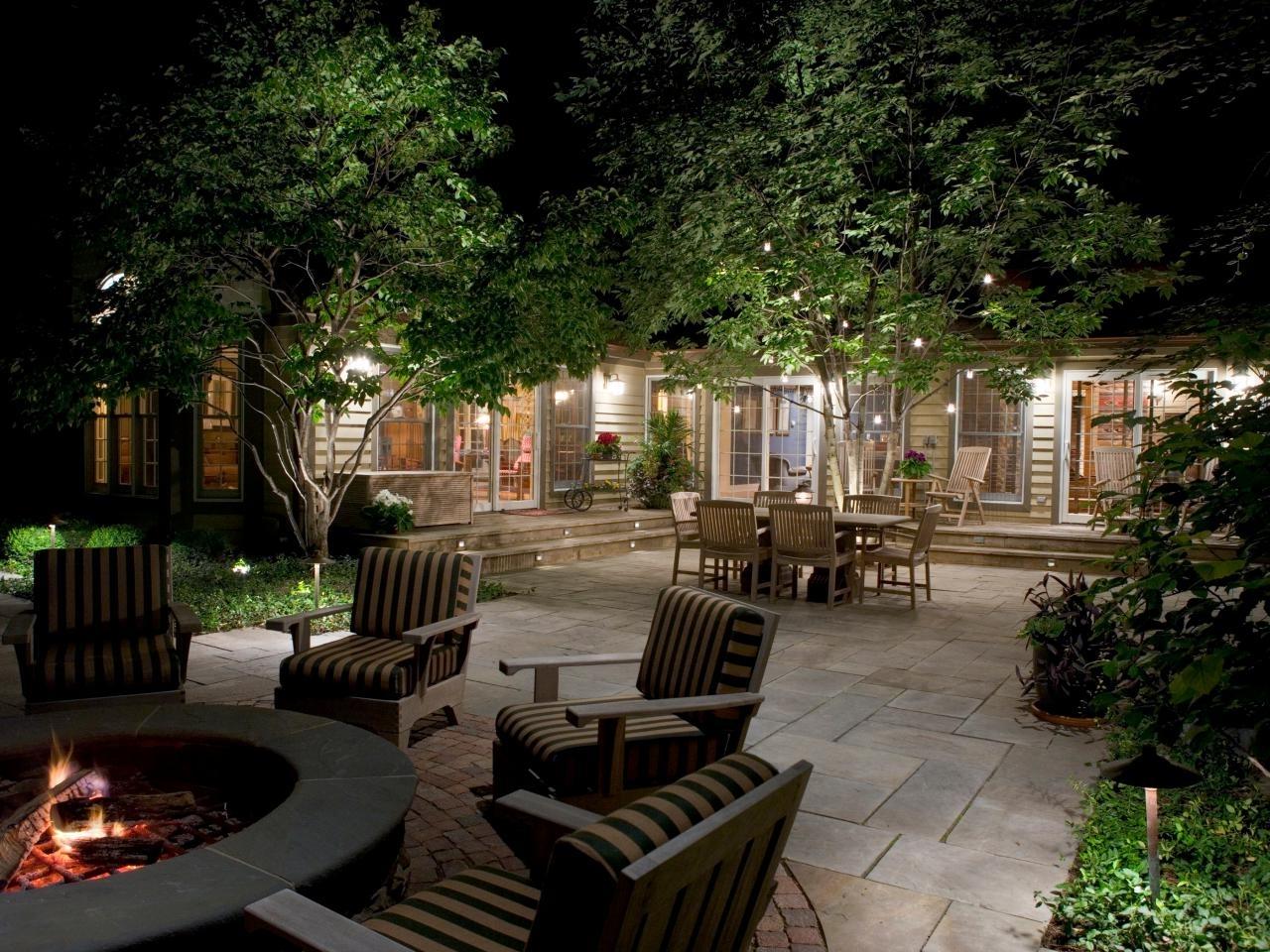 Hgtv Inside Outdoor Hanging Garden Lights (View 11 of 20)