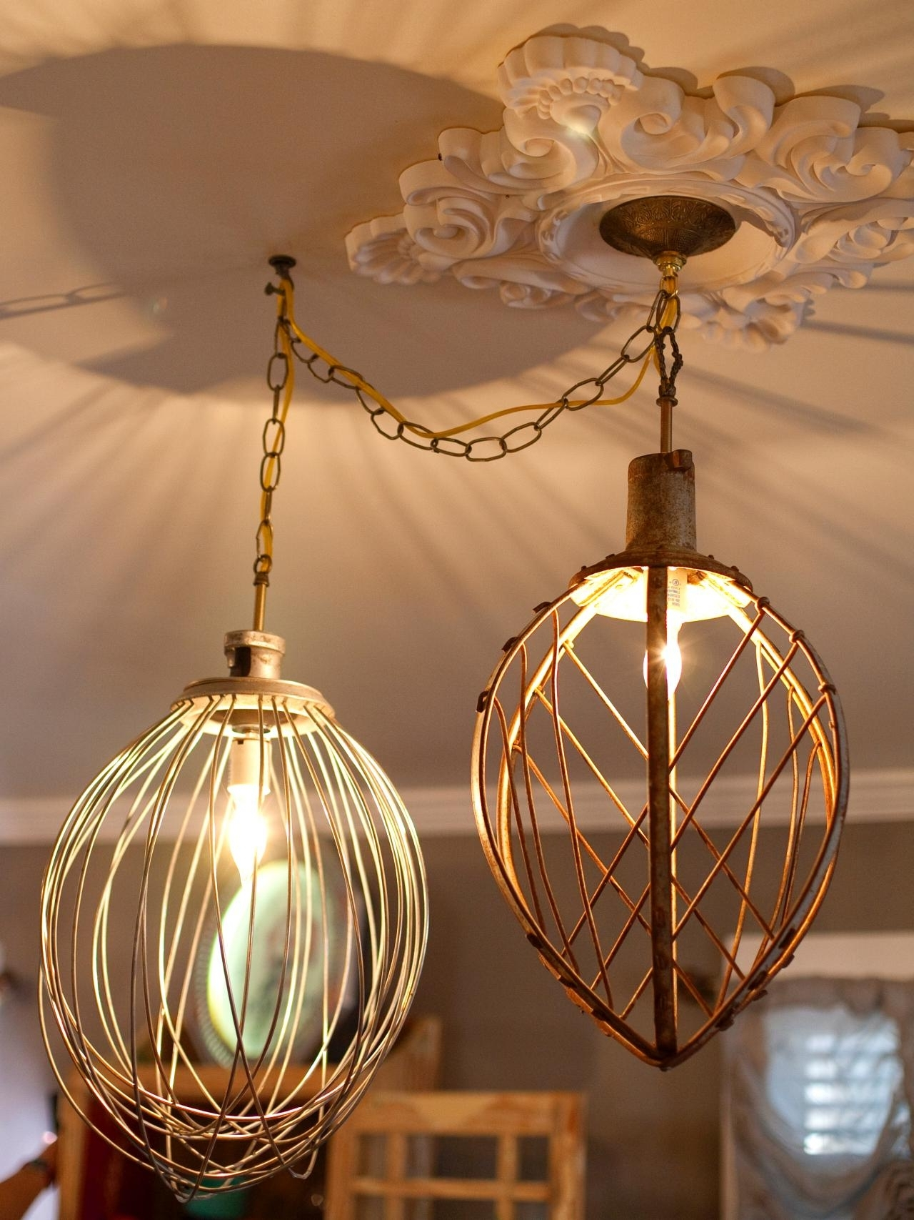 Hgtv's Decorating Inside Funky Outdoor Hanging Lights (View 11 of 20)