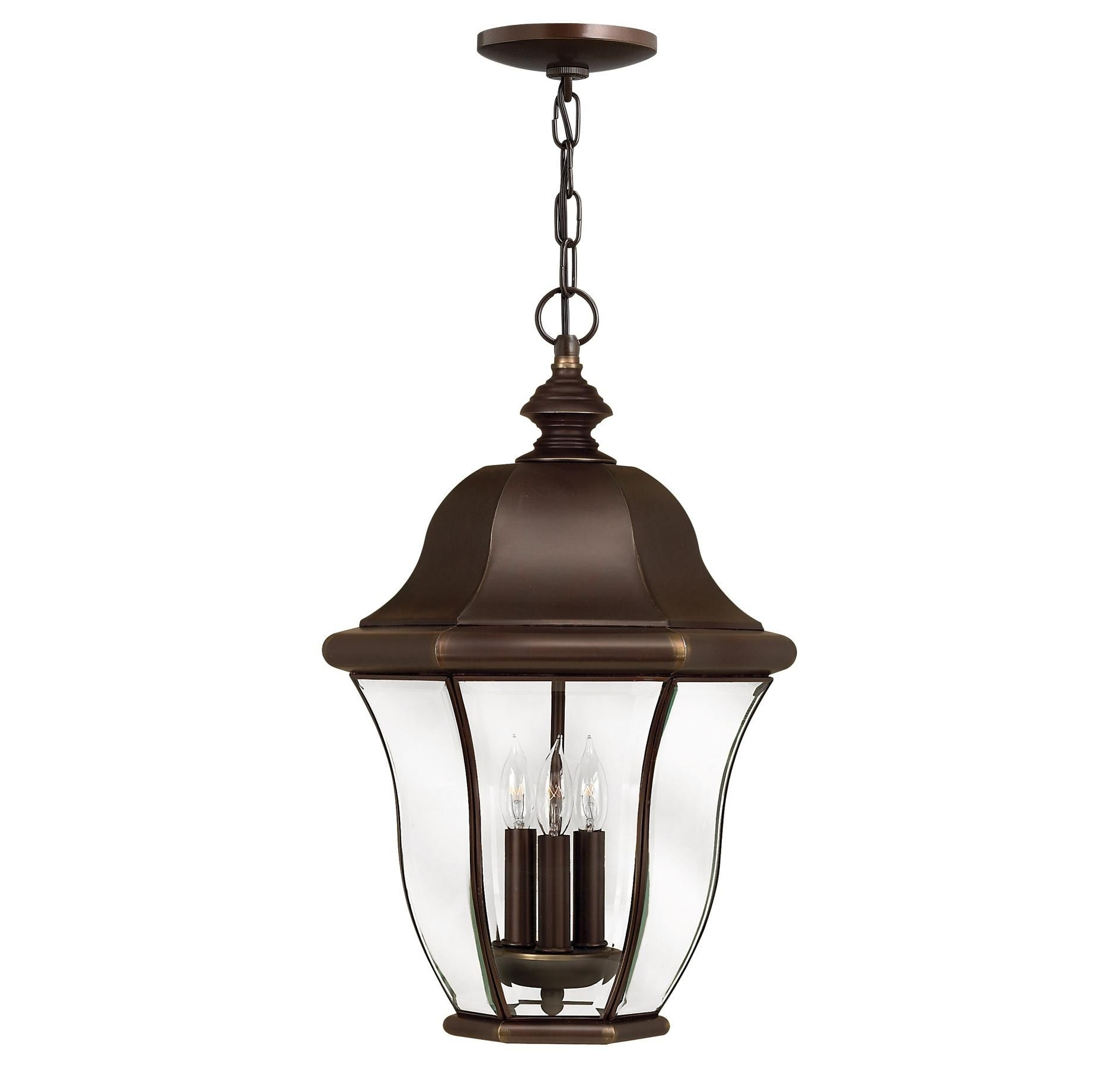 Featured Photo of Hinkley Outdoor Hanging Lights