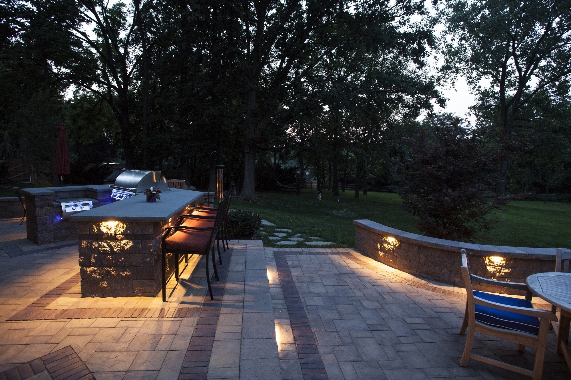 Homeadvisor With Low Voltage Outdoor Lighting (View 7 of 20)