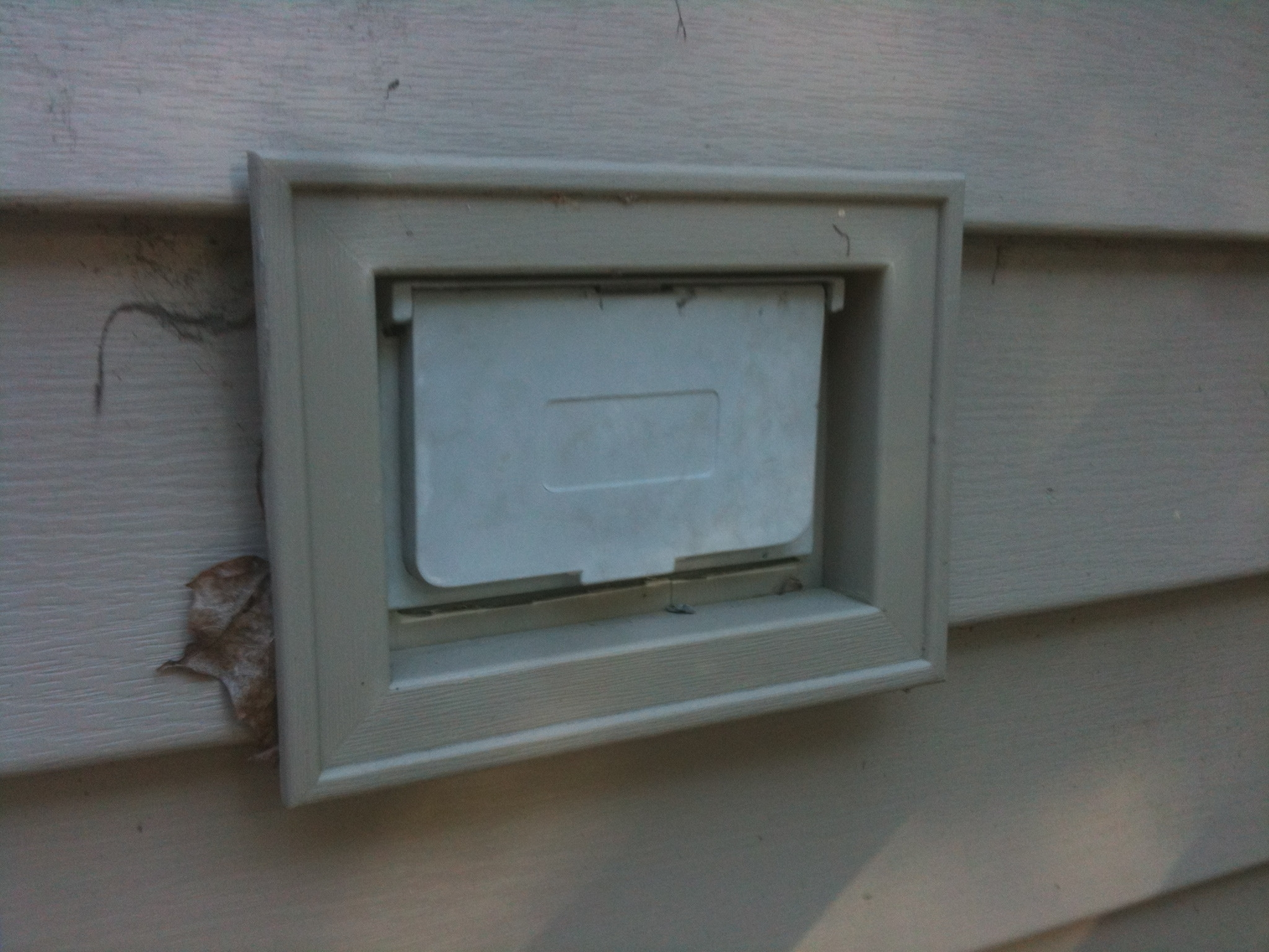 How Do I Install An Outdoor Receptacle Box On Vinyl Siding? – Home For Favorite Hanging Outdoor Lights On Vinyl Siding (View 12 of 20)