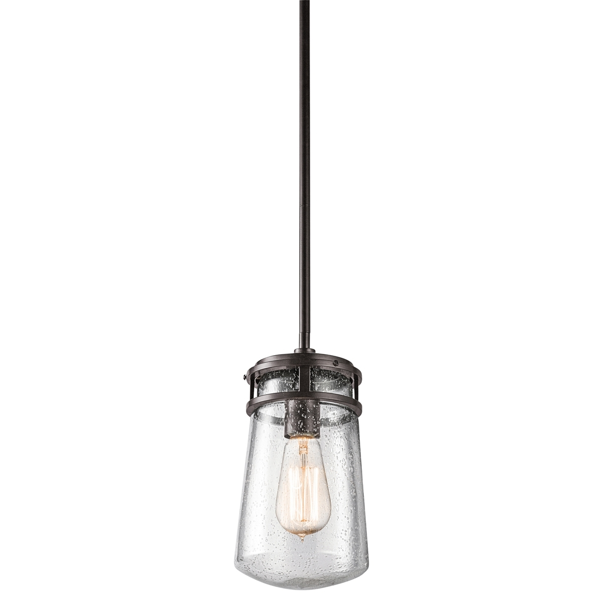 Featured Photo of Industrial Outdoor Hanging Lights