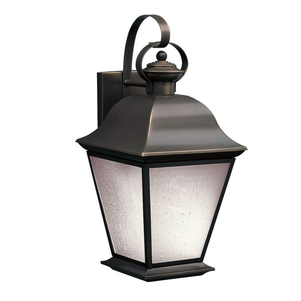 20 Best Collection of Outdoor Wall Mount Lighting