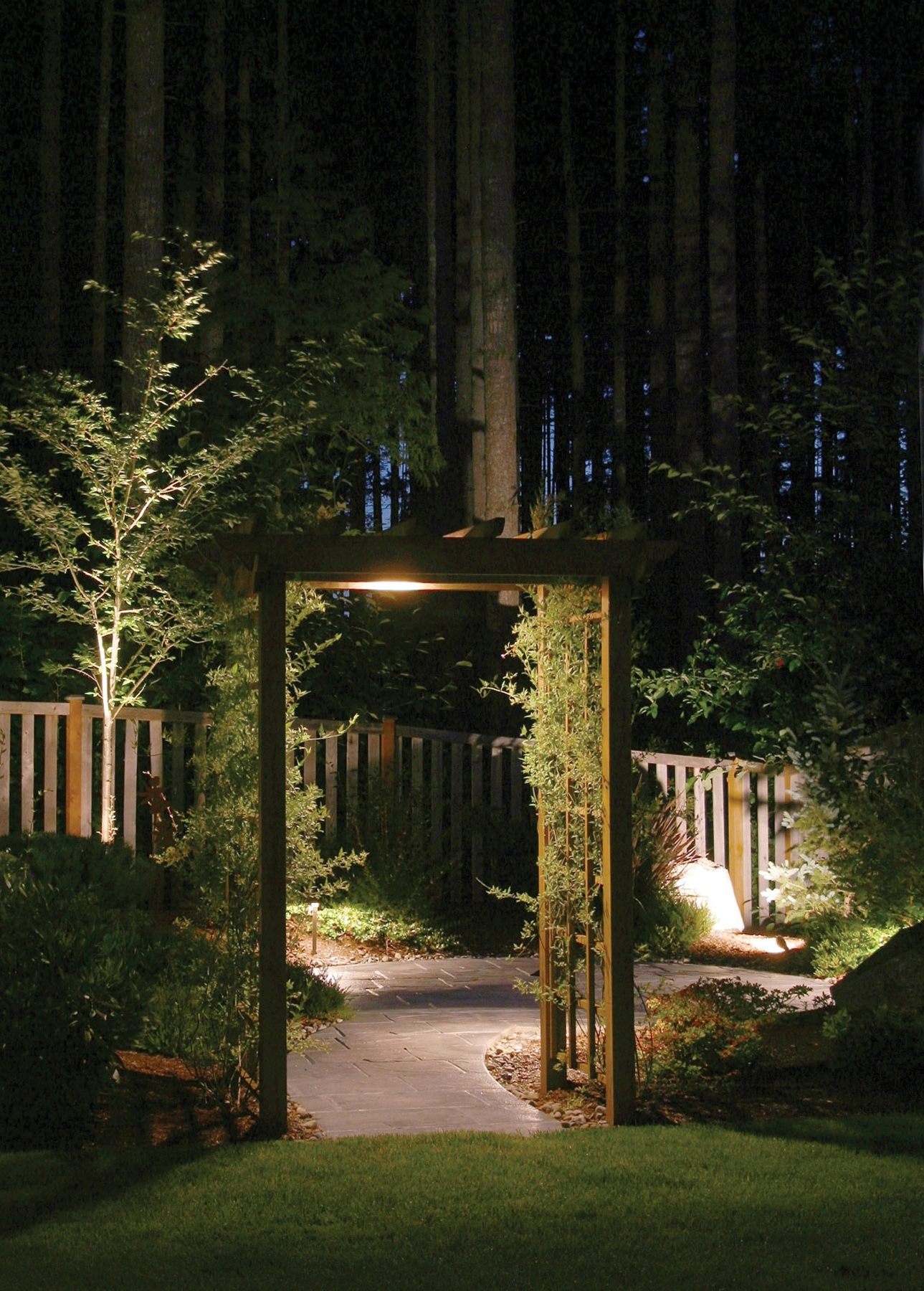 Ireland Outdoor Lighting For Best And Newest Furniture : Landscapes Outdoor Lighting Perspectives Northern (View 4 of 20)