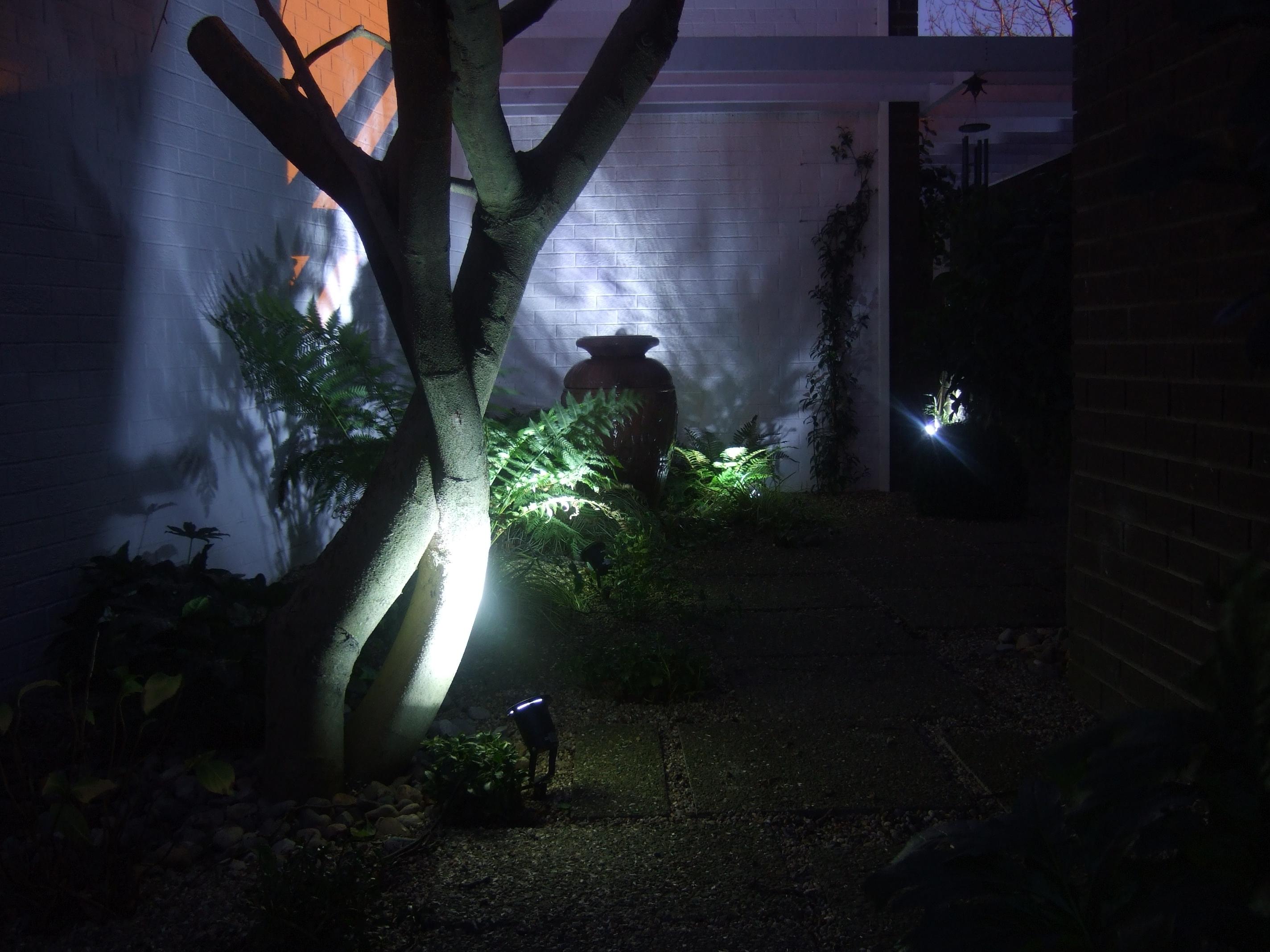 Ireland Outdoor Lighting In Most Up To Date Outdoor Garden Lighting, Design Services Dublin,wicklow (View 8 of 20)