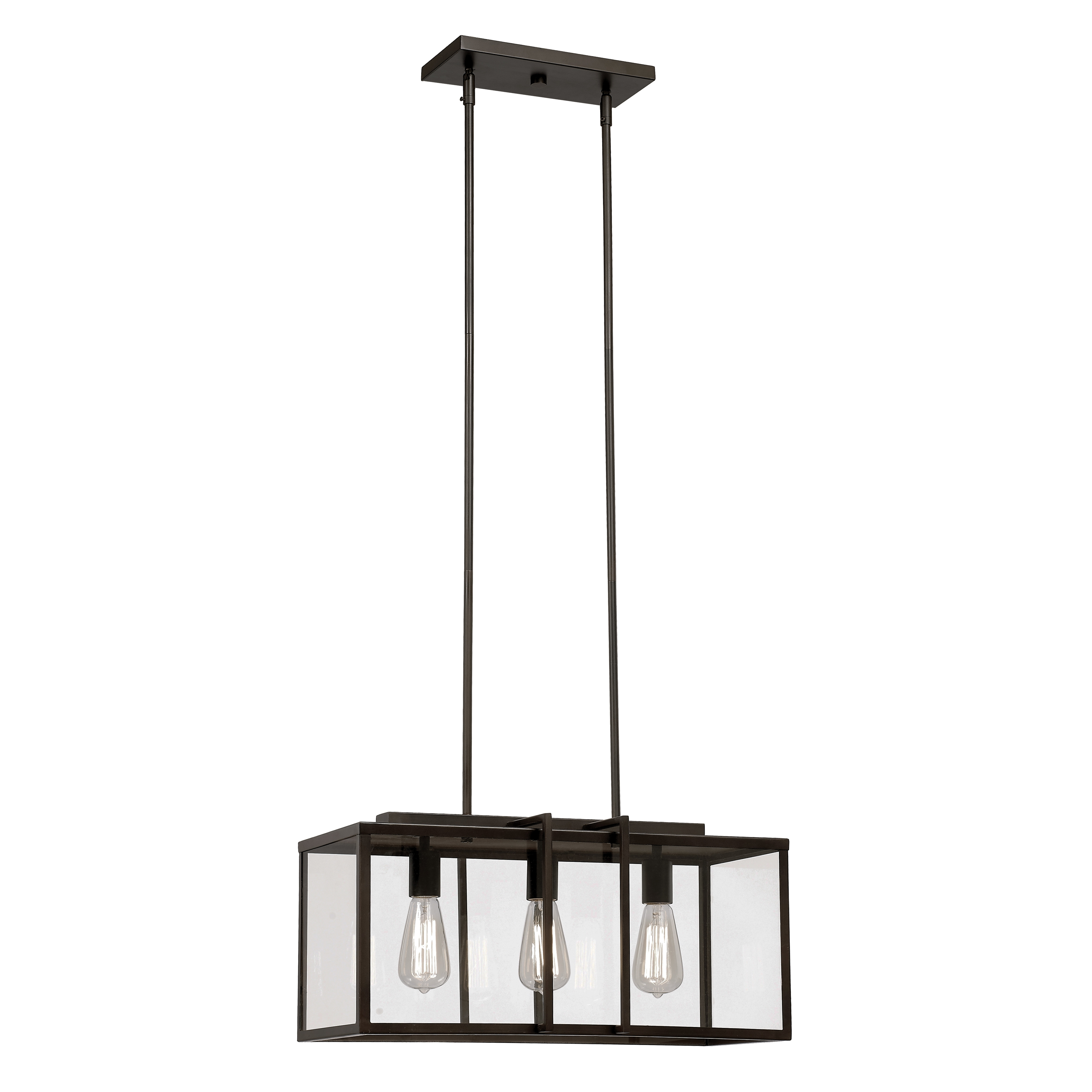 Island Lights Wayfair Bolsano 3 Light Kitchen Pendant ~ Loversiq Intended For Popular Wayfair Outdoor Hanging Lights (View 19 of 20)