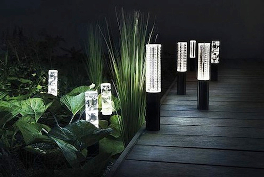 Johannesburg Outdoor Wall Lights Intended For Newest Led Exterior Lights Home – Dayri (View 9 of 20)