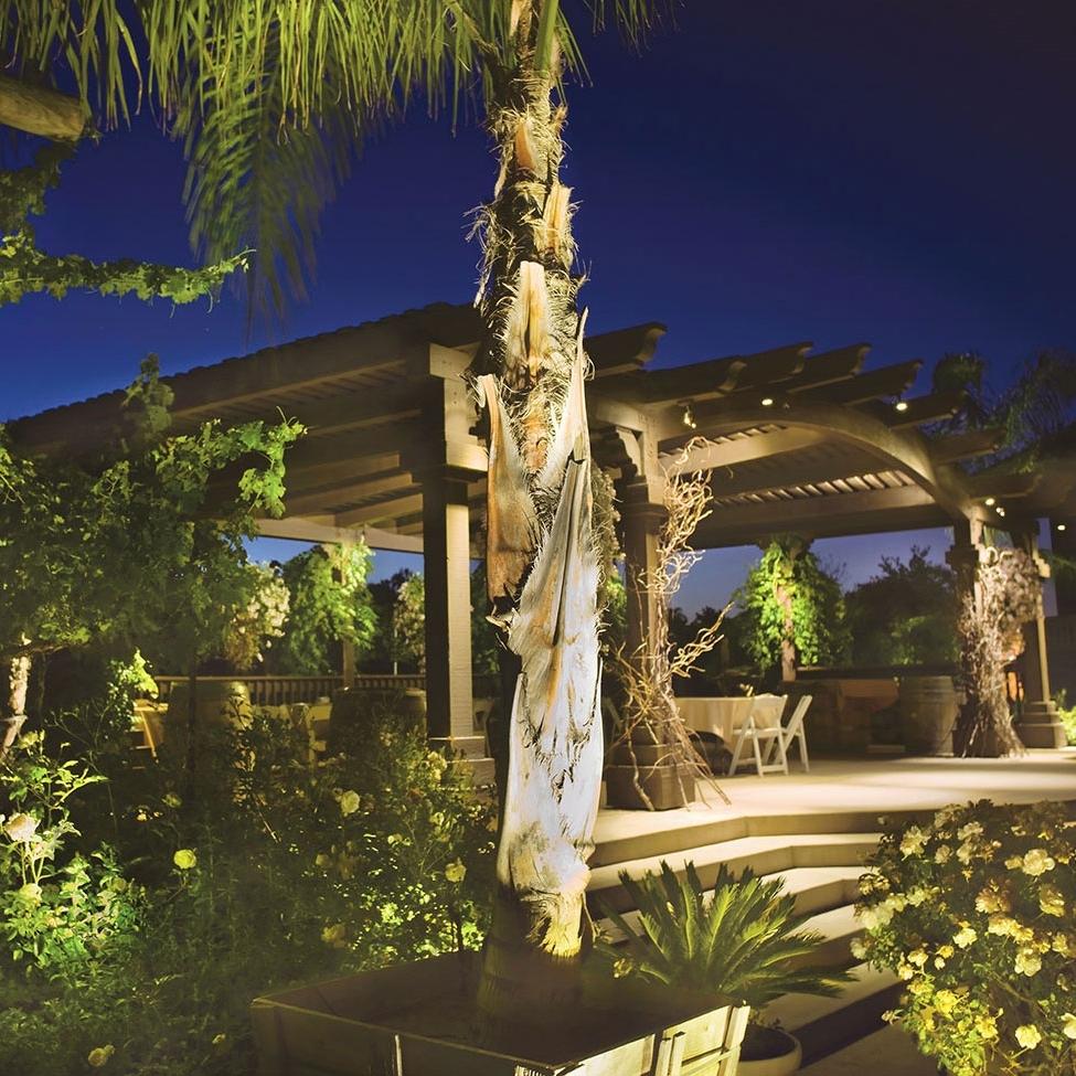 Kichler Outdoor Landscape Lighting Intended For Preferred Landscape Lighting (View 10 of 20)