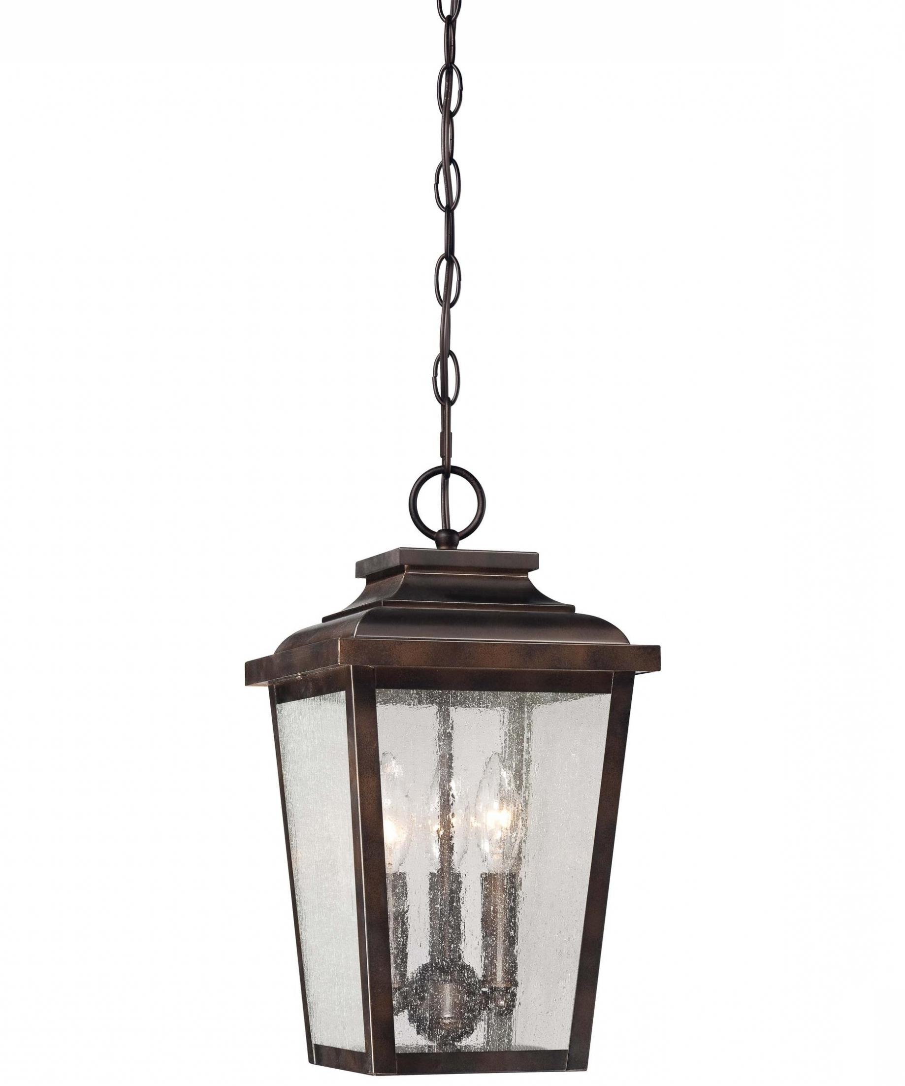 Lamp & Lighting: Hanging Outdoor Porch Light Fixtures • Outdoor Regarding Most Current Hanging Outdoor Lights (View 7 of 20)