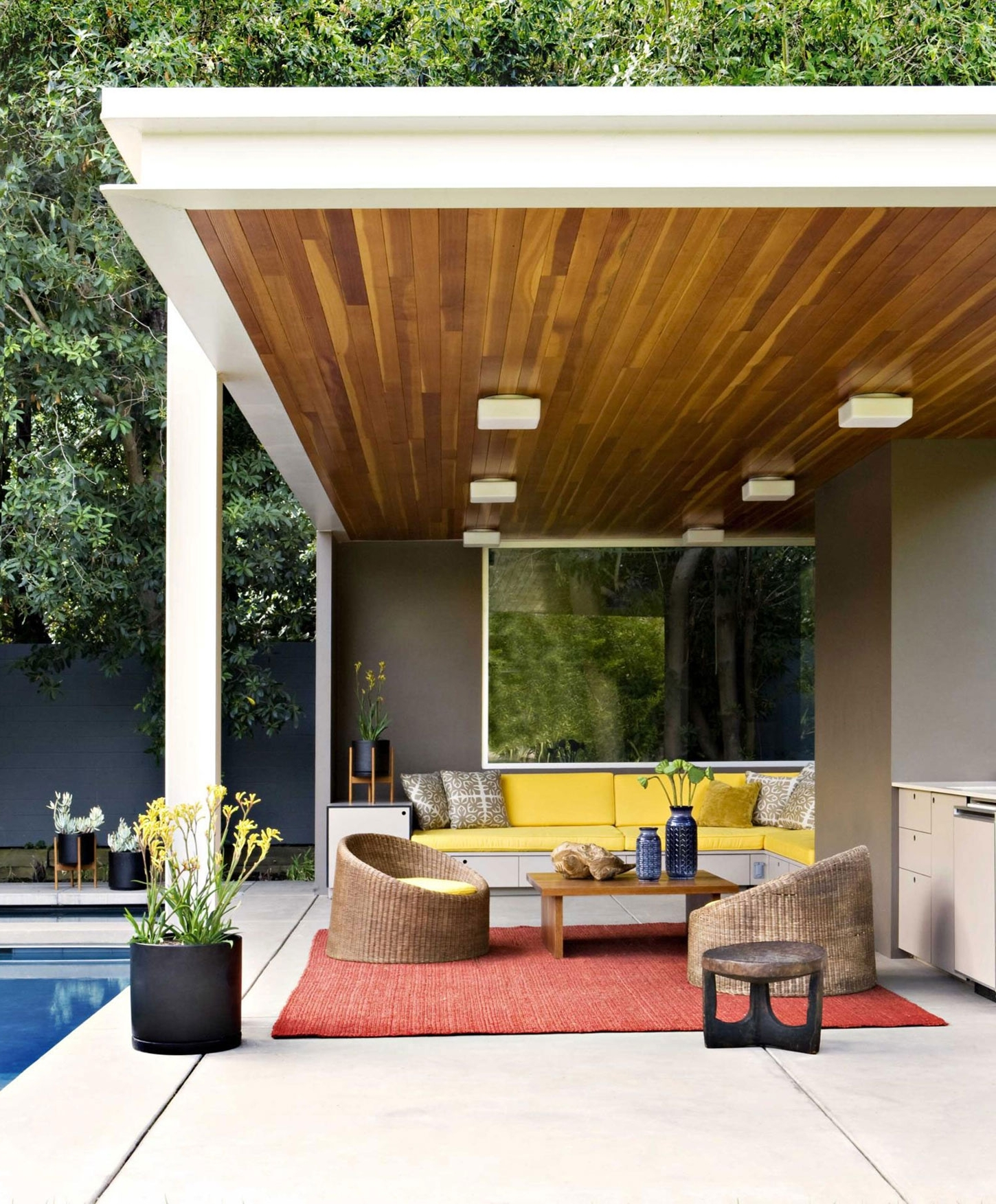 Featured Photo of Outdoor Ceiling Lights for Patio