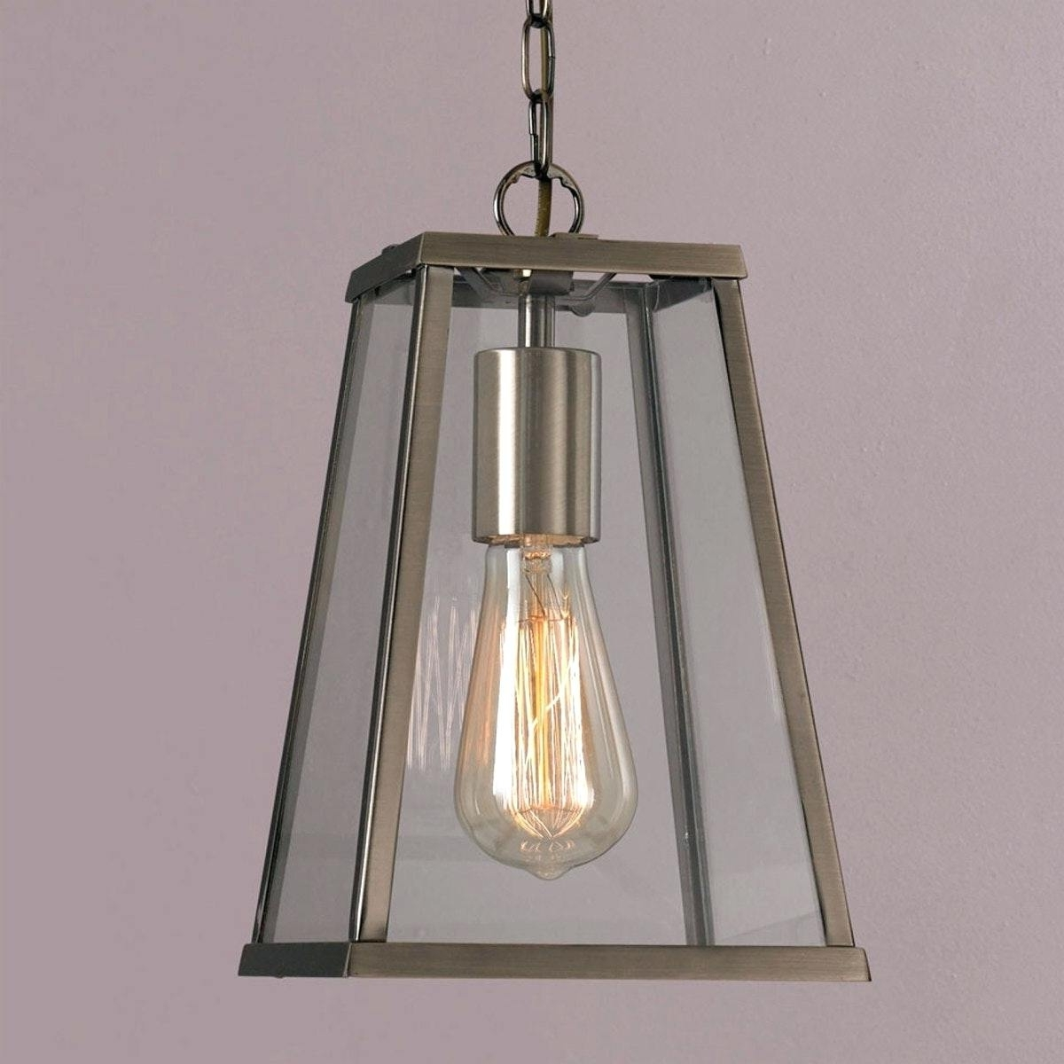 Lantern Ceiling Lights Hangg Hanging Indoor Pendant Light Uk Outdoor With Regard To Popular Outdoor Hanging Lights At Ebay (View 19 of 20)