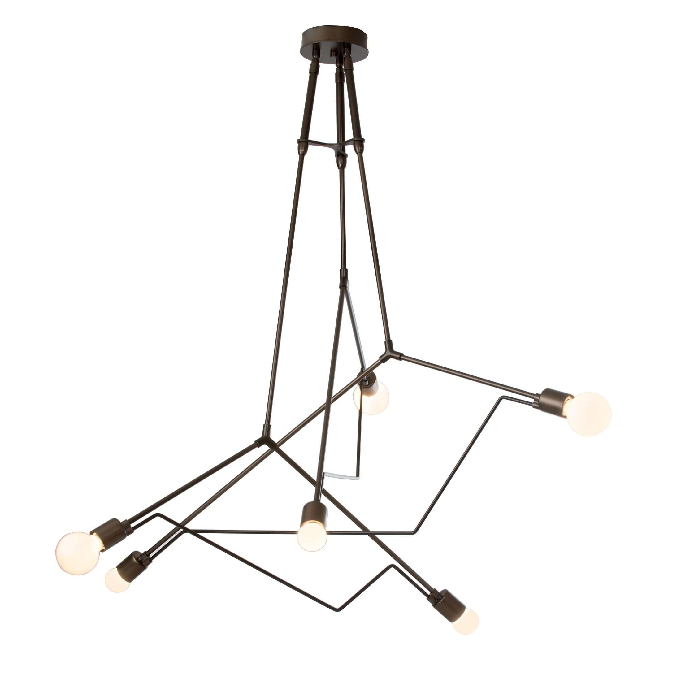 Latest Commercial Outdoor Hanging Lights Inside Outdoor Products – Hubbardton Forge (View 19 of 20)