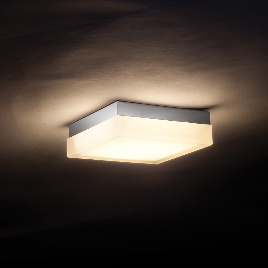 Latest Home Design: Led Flush Mount Ceiling Light Design — Latest Ceiling In Singapore Outdoor Wall Lighting (View 9 of 20)