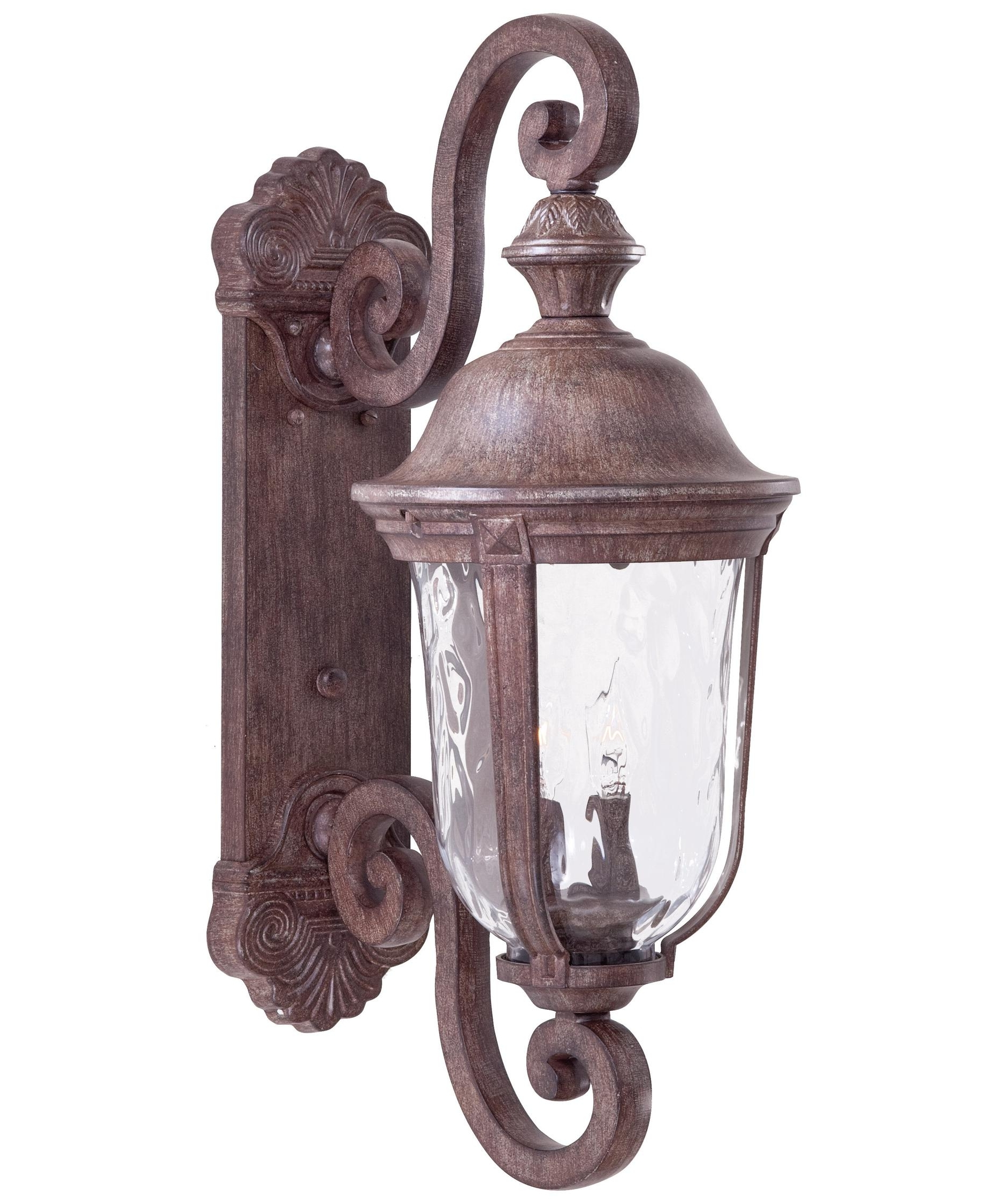 Latest Minka Lavery 8991 Ardmore 10 Inch Wide 2 Light Outdoor Wall Light Pertaining To Retro Outdoor Wall Lighting (View 6 of 20)