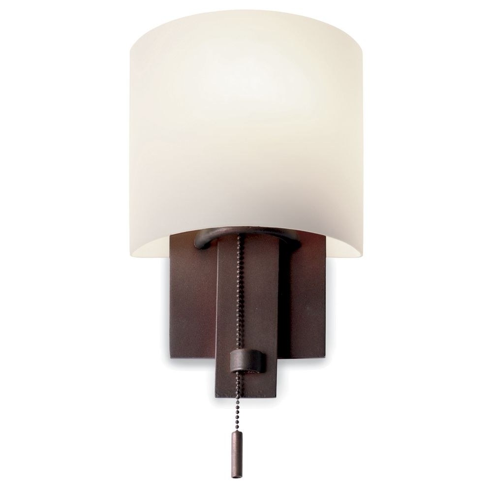 Latest Outdoor Wall Lighting At Walmart Inside Bronze Wall Sconces Wall Lighting With Bronze Wall Scone Satin (View 7 of 20)