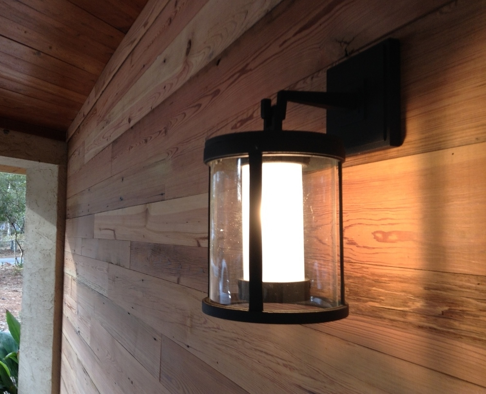 Latest Restoration Hardware Outdoor Hanging Lights Pertaining To Furniture : Landscape Lighting Frederick Residential Architects (View 6 of 20)