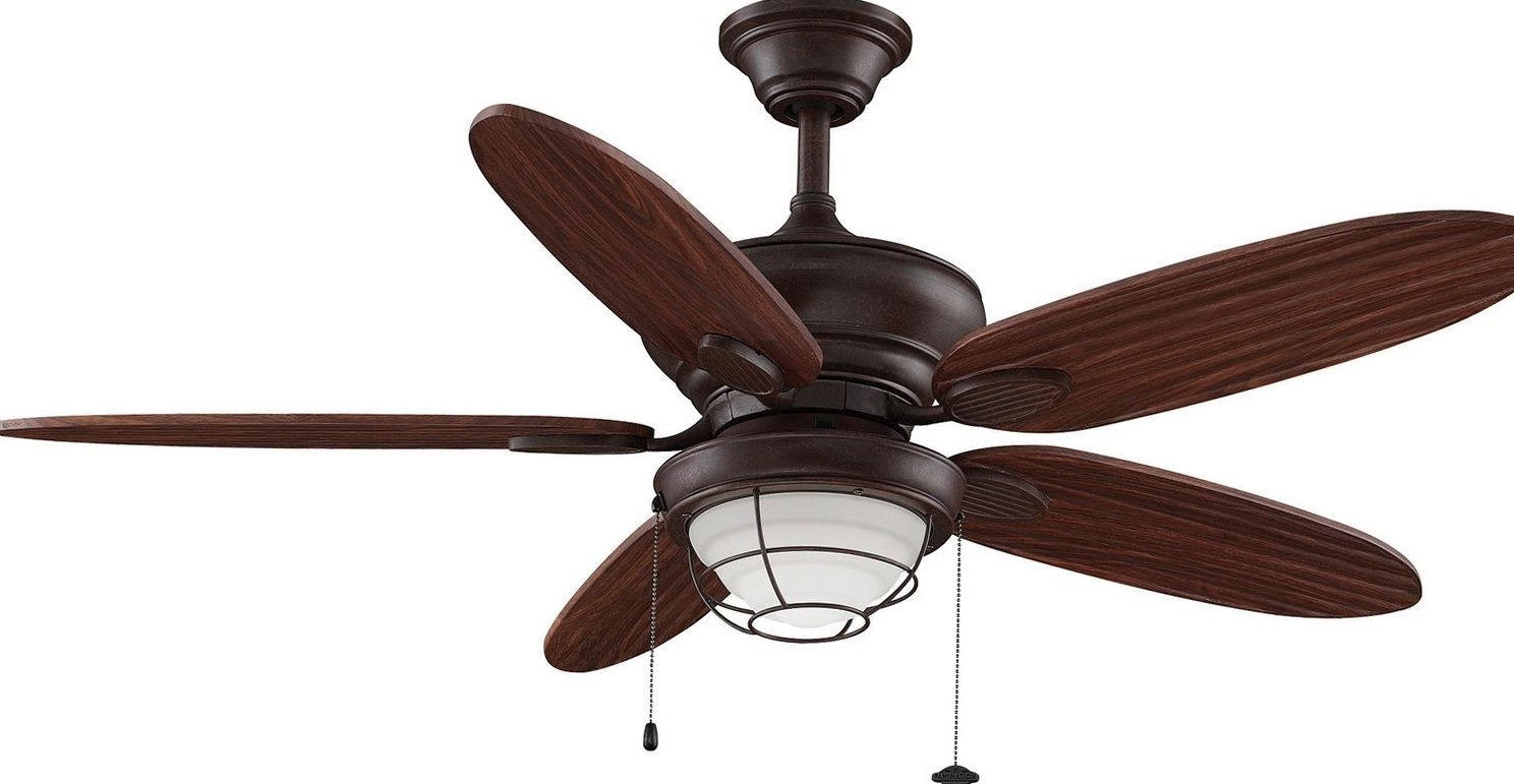 Latest Stunning Newest Outdoor Ceiling Fan With Gallery Patio Lights Regarding Outdoor Ceiling Lights From Australia (View 7 of 20)