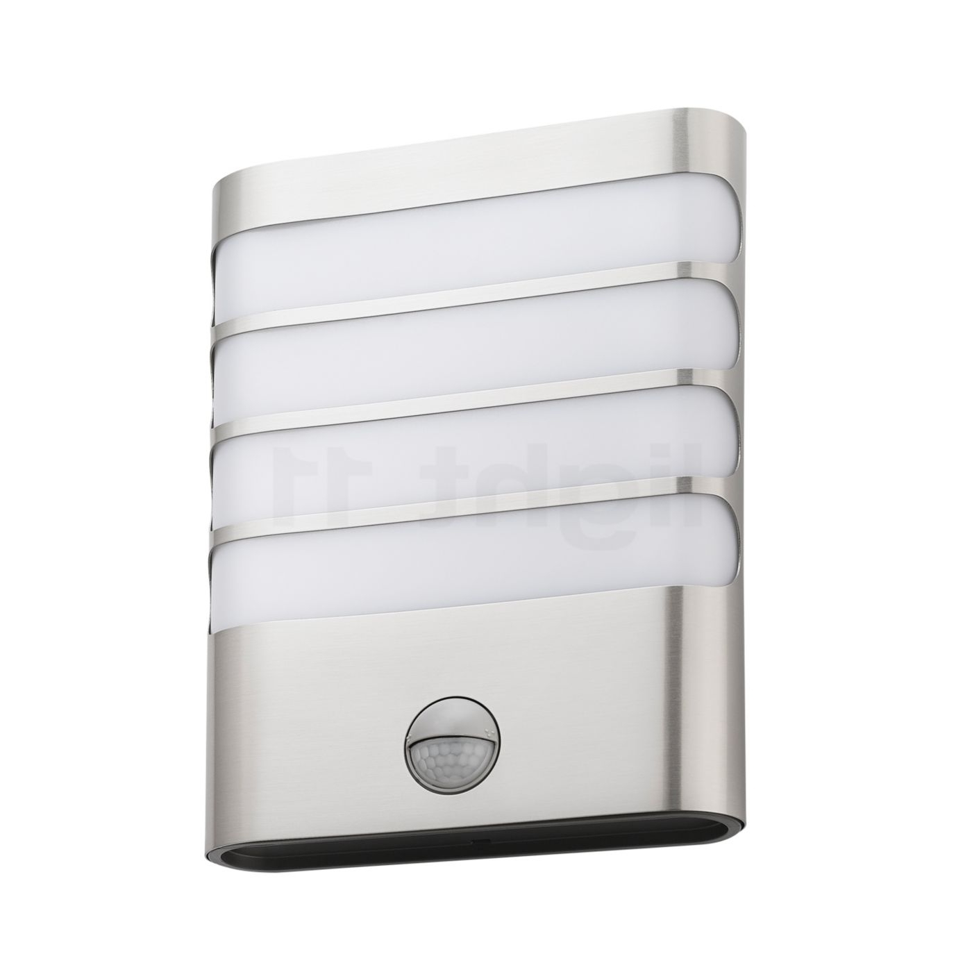 Led Outdoor Raccoon Wall Lights With Motion Detector In Most Up To Date Philips Mygarden Raccoon 17274 Wall Light With Motion Detector Led (View 4 of 20)