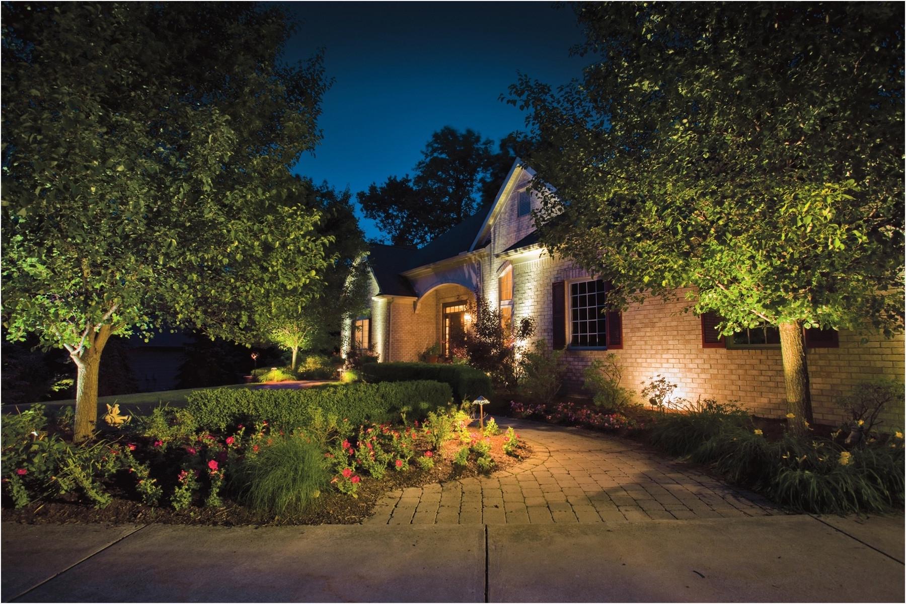 Let Outdoor Kichler Lighting Intended For Most Up To Date Kichler Lighting Landscape Impressive Design » Erikbel Tranart (View 9 of 20)