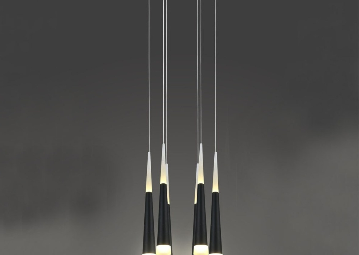 Light : Awesome Modern Pendant Lighting Chandelier Image Of Small Intended For Best And Newest Modern Pendant Lighting Fixtures (View 2 of 20)